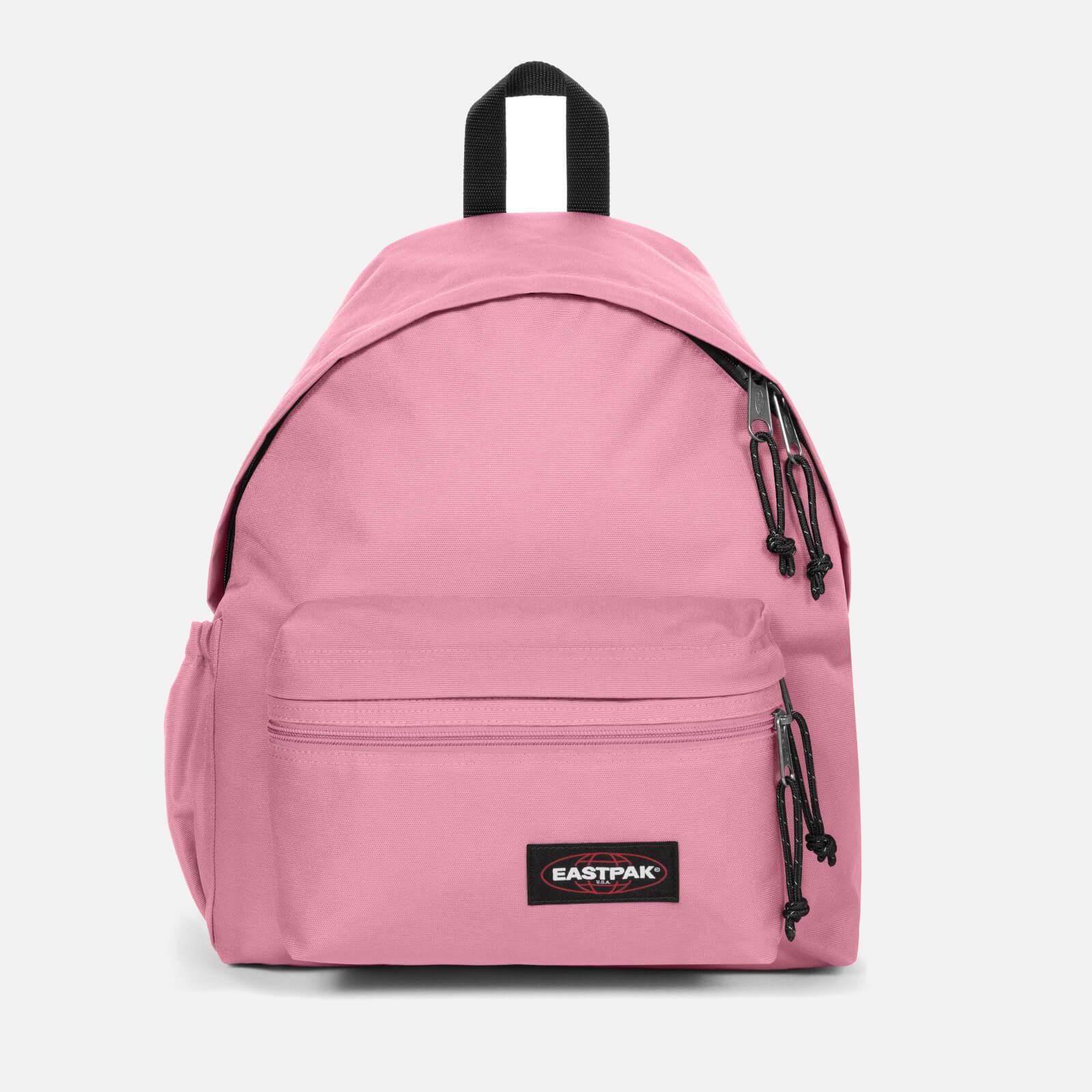 Eastpak Padded Zippl'r+ Backpack - Crystal Pink