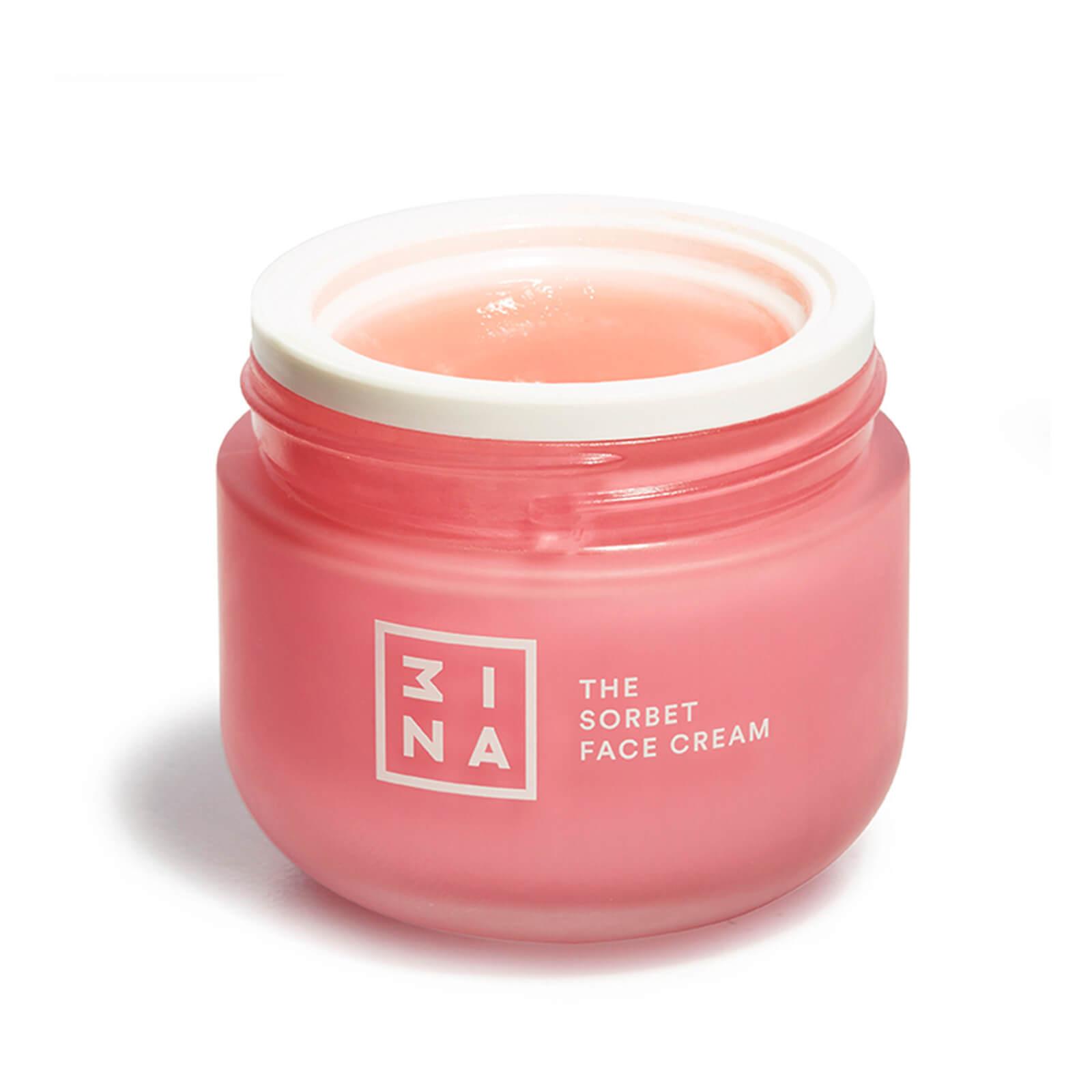 3INA Makeup The Sorbet Face Cream 50ml