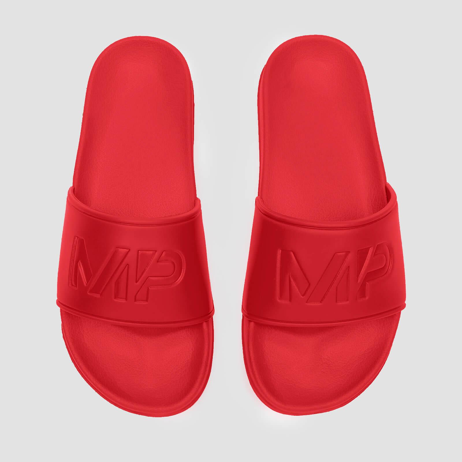Купить MP Men's Sliders - Danger - UK 6, Myprotein International