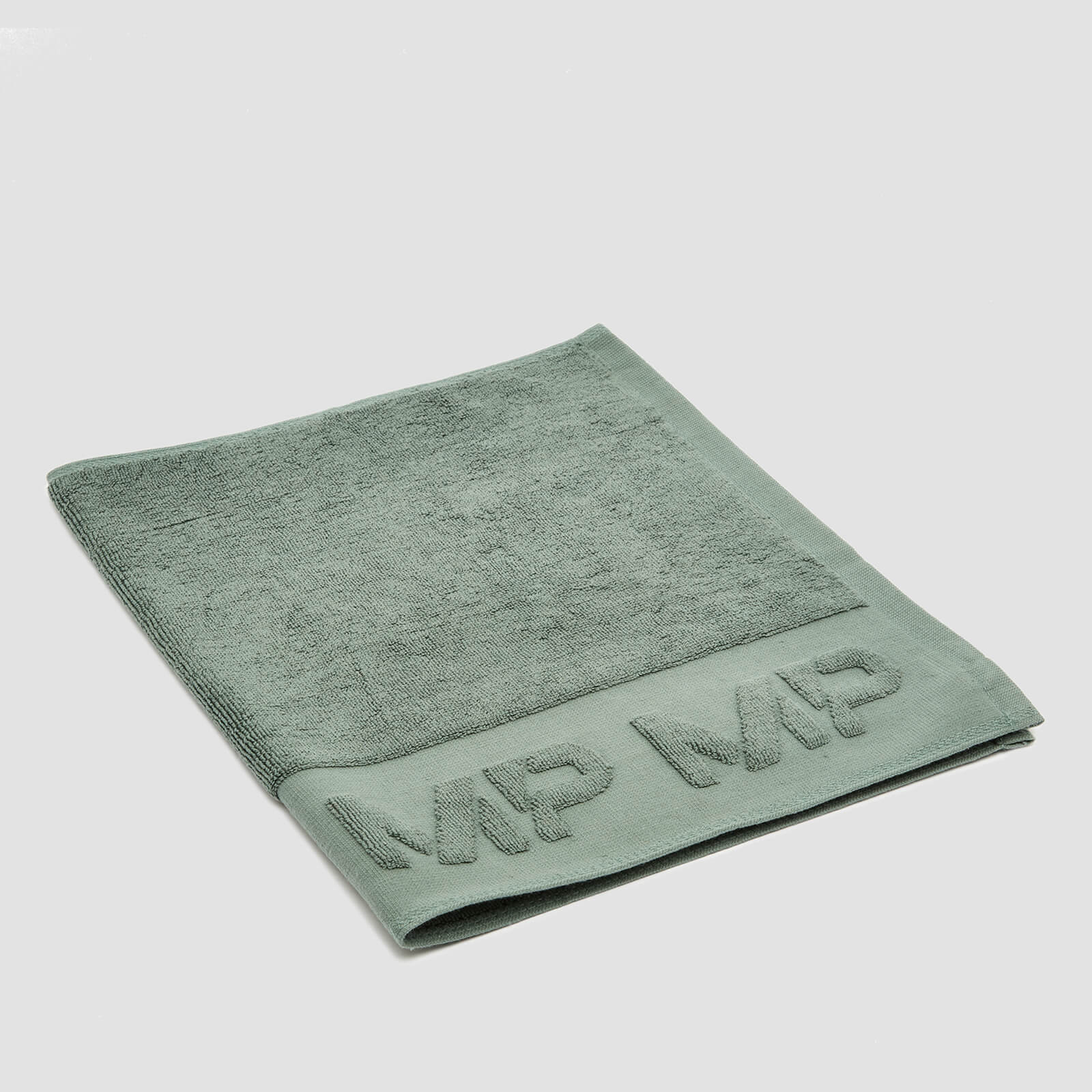 MP Essentials Hand Towel - Washed Green