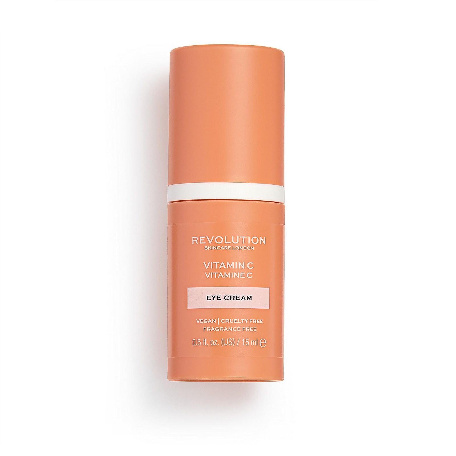 Revolution Skincare Vitamin C Eye Cream 15ml