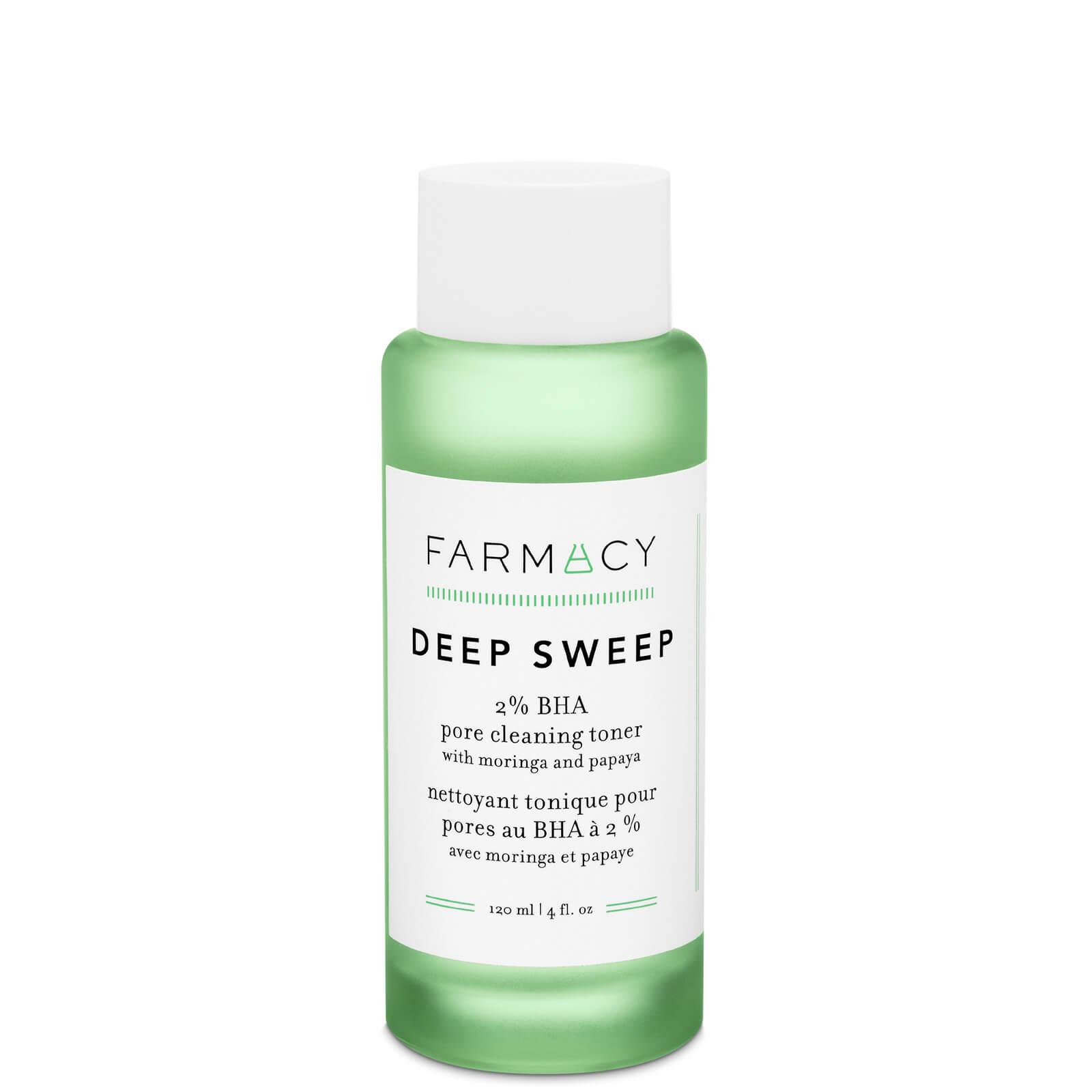 Купить FARMACY Deep Sweep 2% BHA Pore Cleansing Toner 120ml