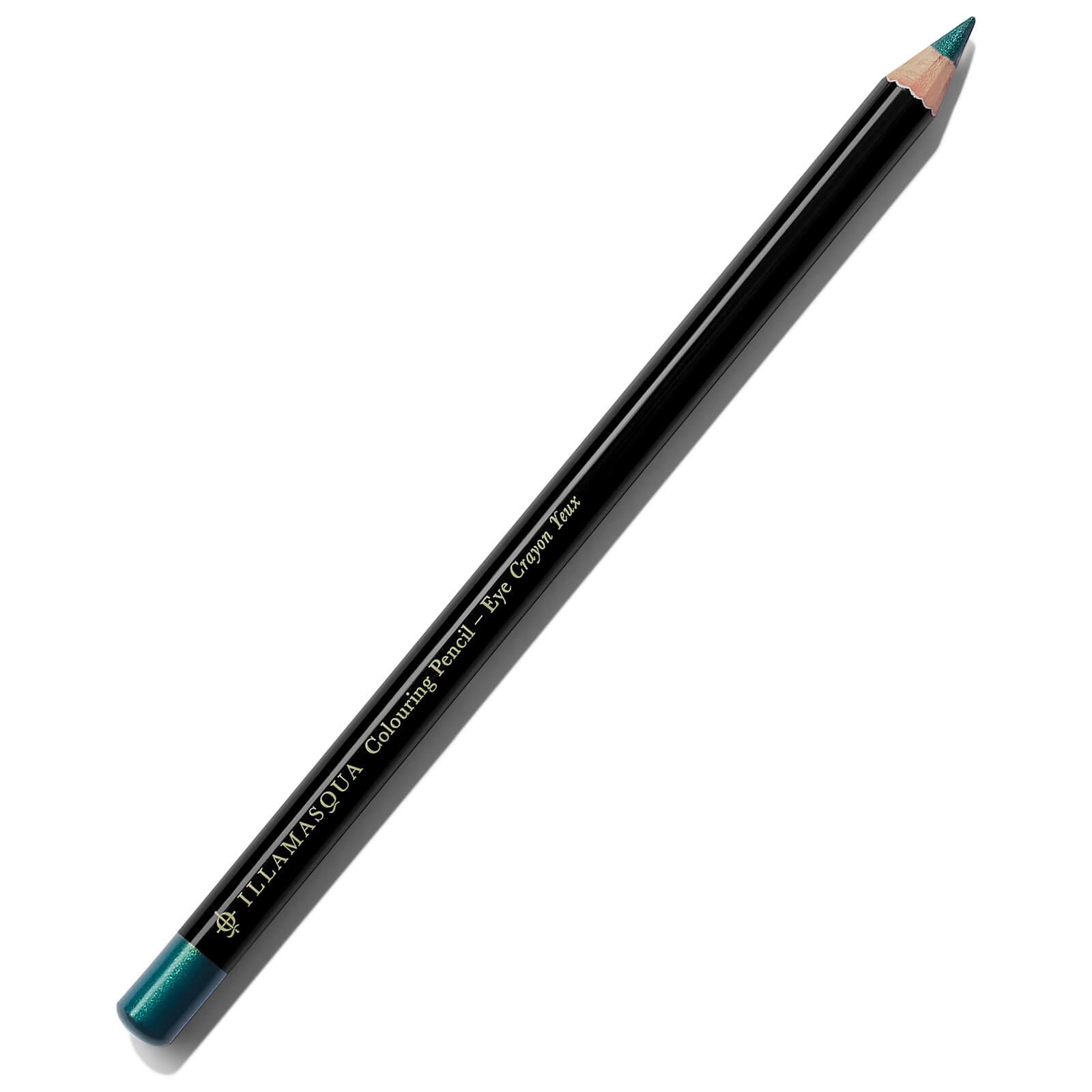 Купить Карандаш для глаз Illamasqua Colouring Eye Pencil 1, 4 г (различные оттенки) - Nomad