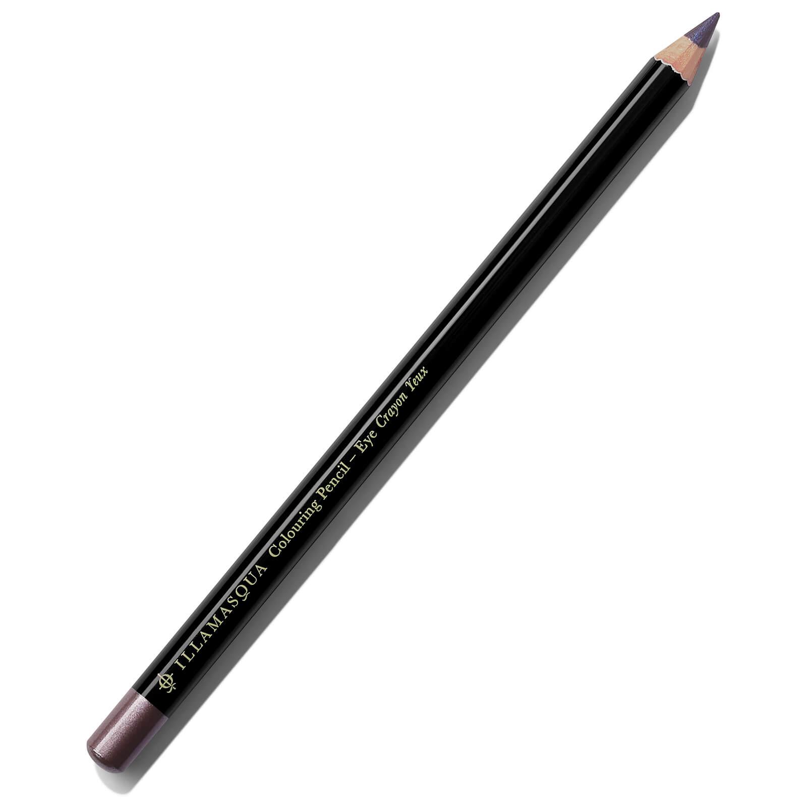 Купить Карандаш для глаз Illamasqua Colouring Eye Pencil 1, 4 г (различные оттенки) - Velvet