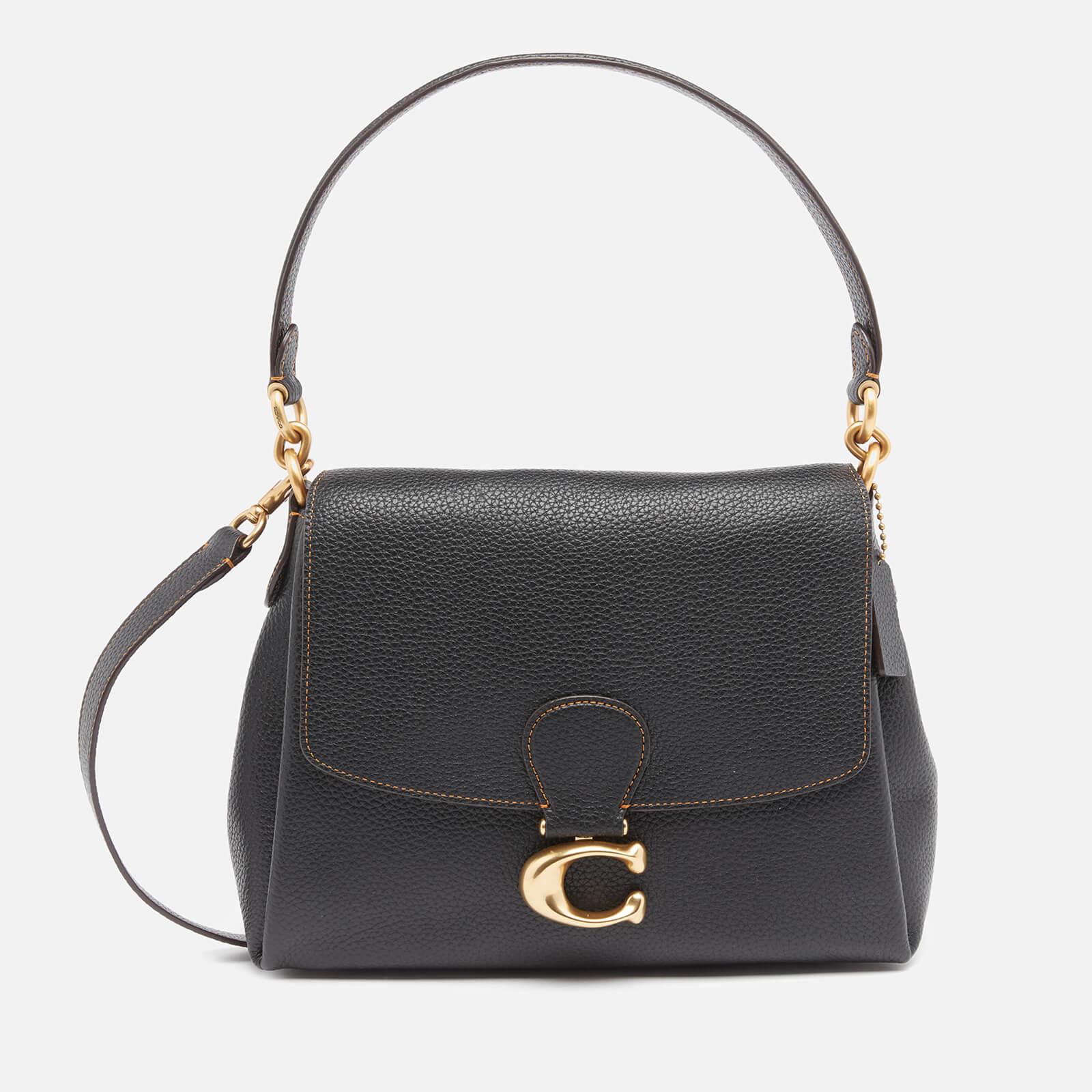 Coach Women's May Shoulder Bag - Black