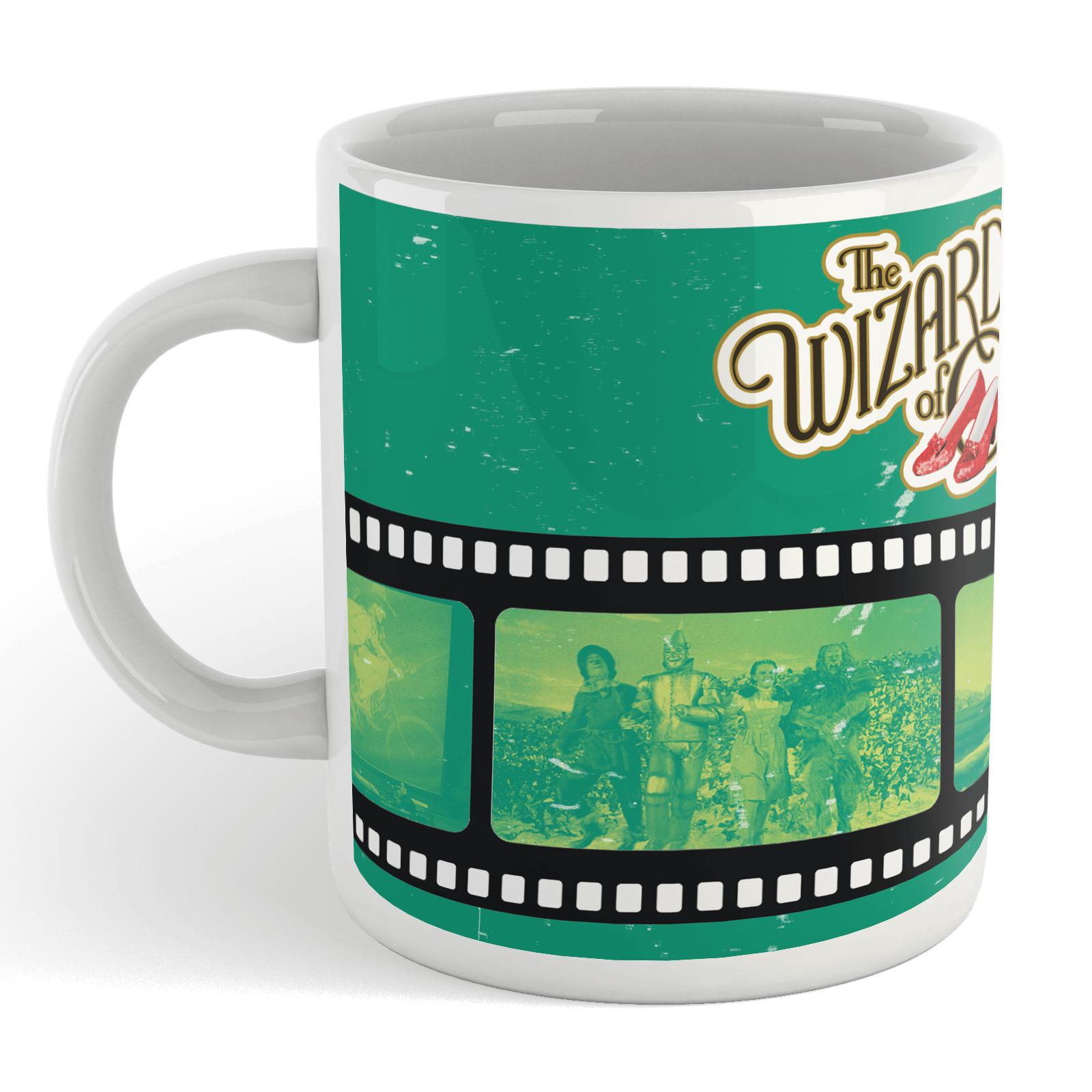 Wizard of Oz Reel Mug