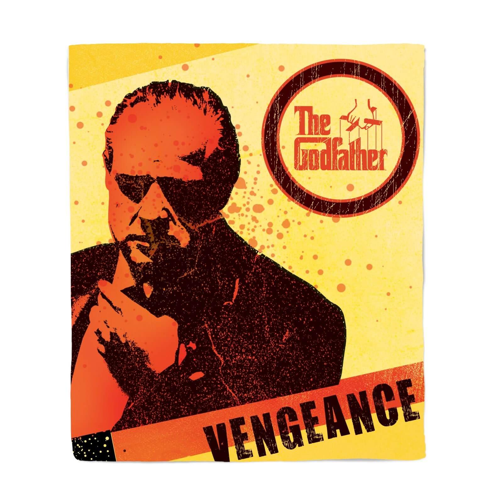 The Godfather Vengeance Fleecedeken M