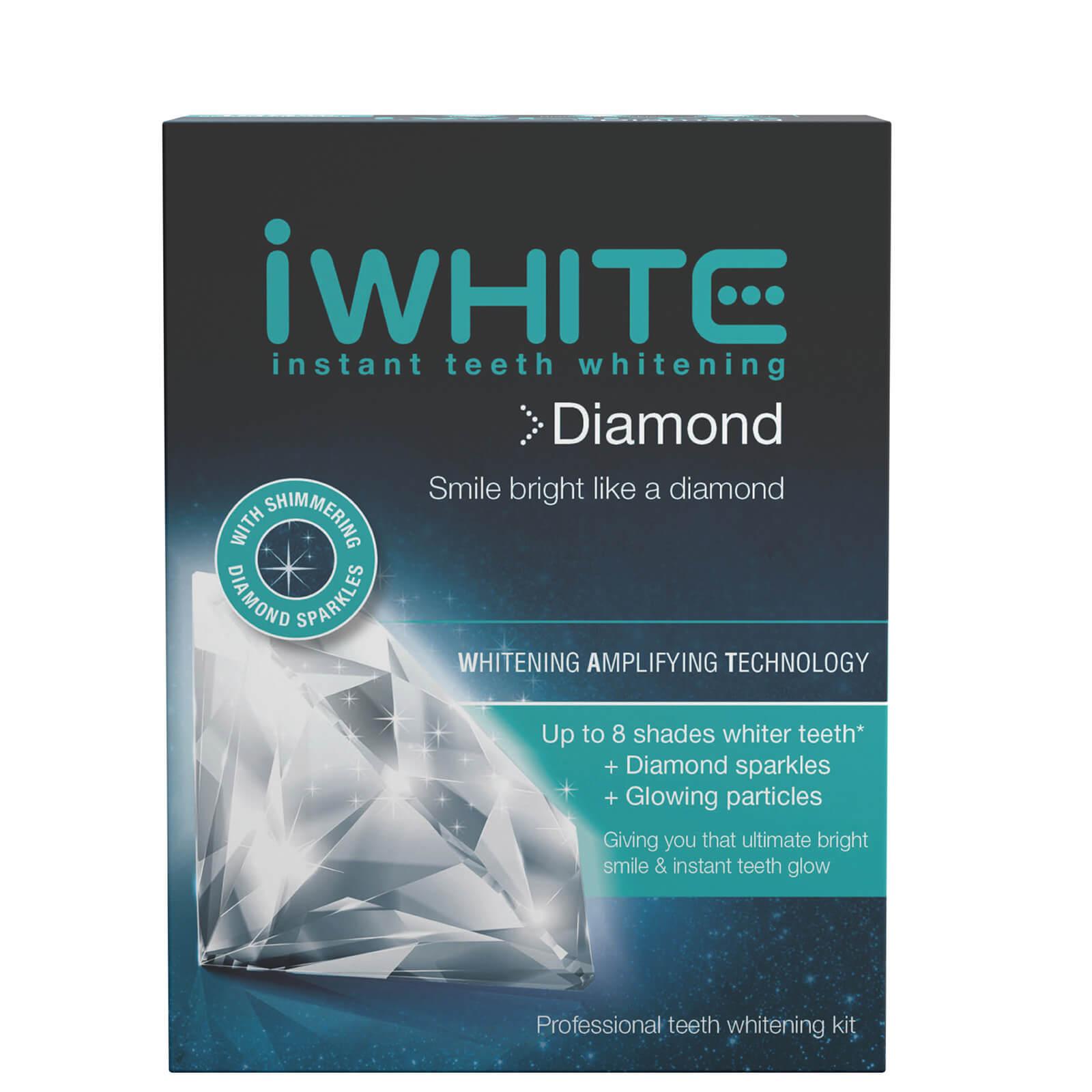 iWhite Diamond Whitening Kit - 10 Trays