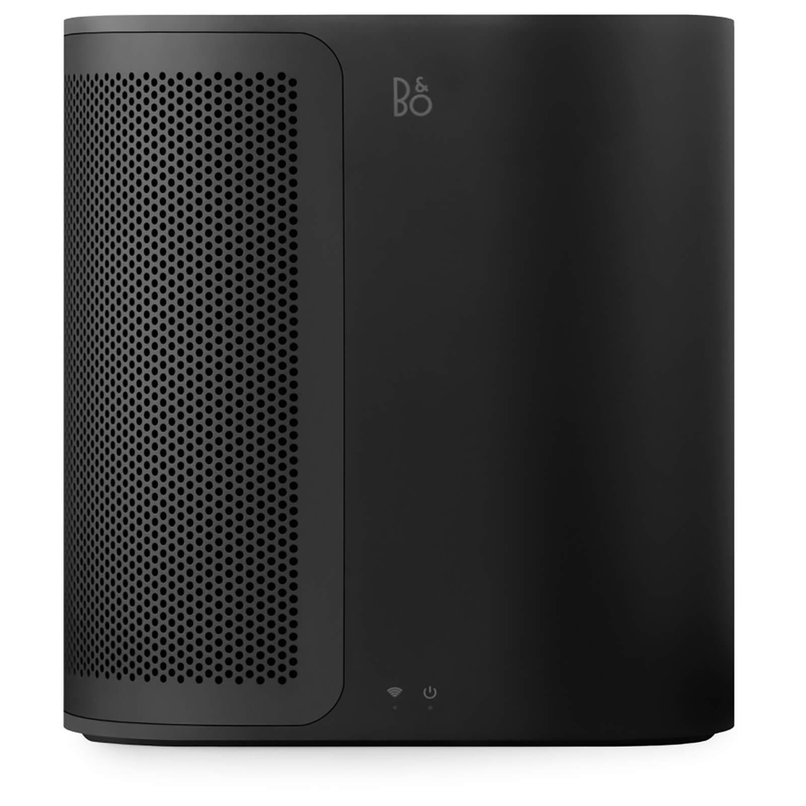 Bang & Olufsen M3 2.0 Portable Bluetooth Speaker - Black