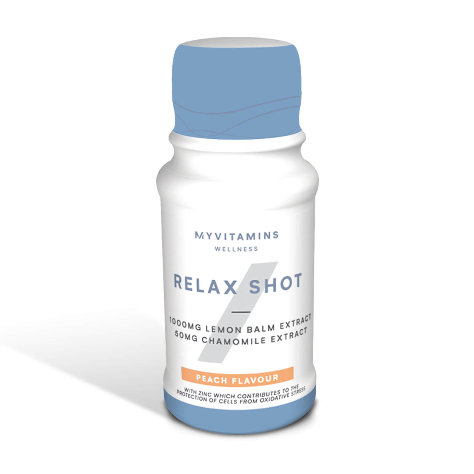 Image of Shot Relax - Pesca