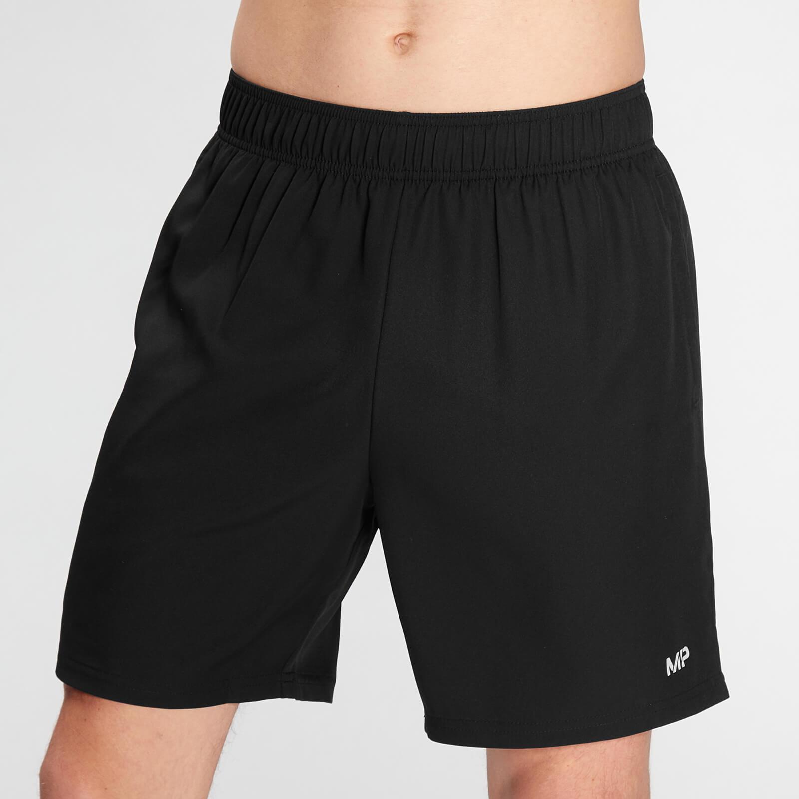 Купить MP Men's Limited Edition Impact Shorts - Black - XXL, Myprotein International
