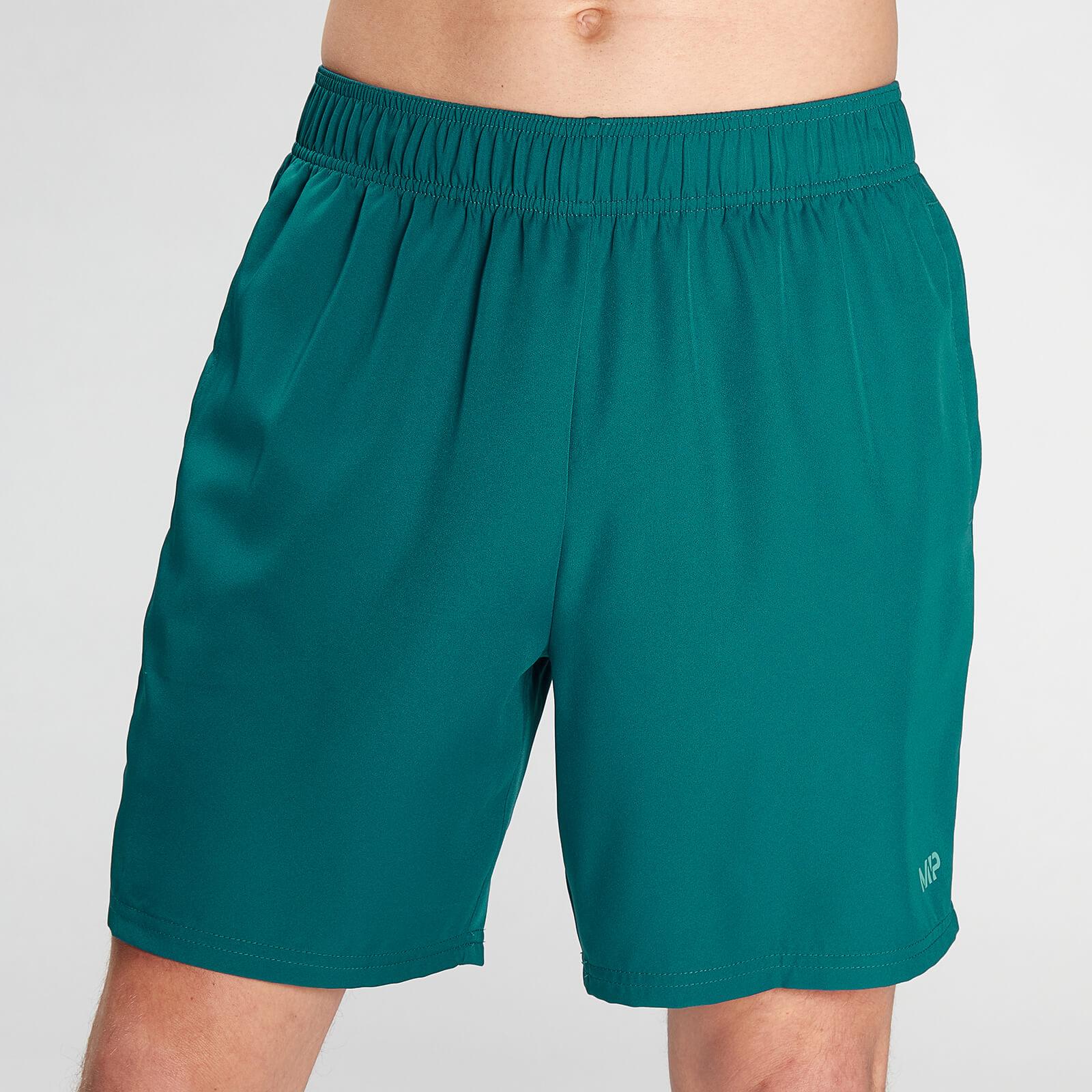 Купить MP Men's Limited Edition Impact Shorts - Teal - XXL, Myprotein International