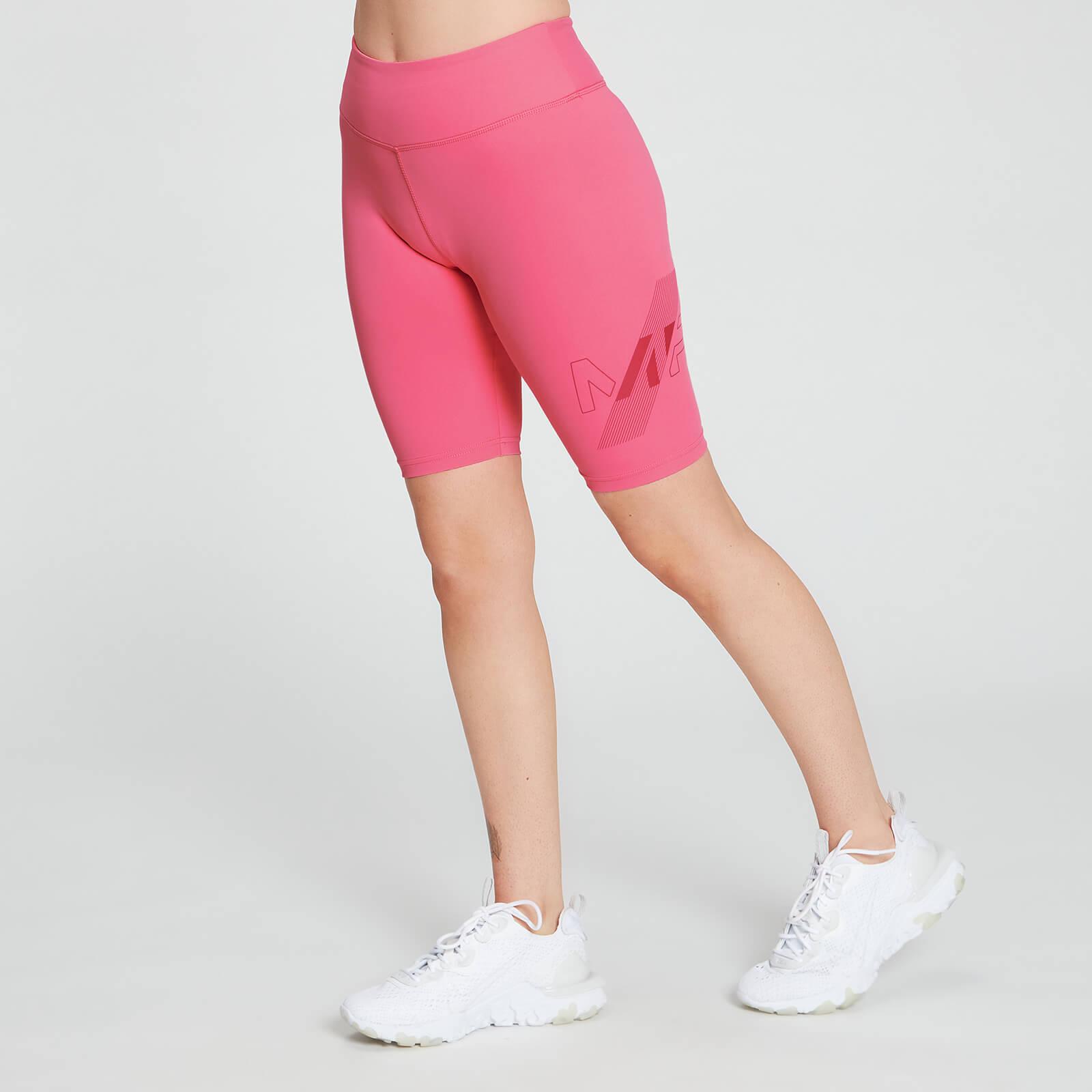 Купить MP Women's Limited Edition Impact Cycling Shorts - Pink - XXL, Myprotein International