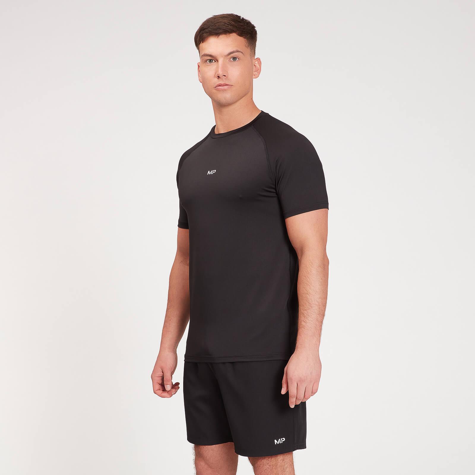 Купить Мужская футболка с короткими рукавами MP Graphiс Training - XL, Myprotein International