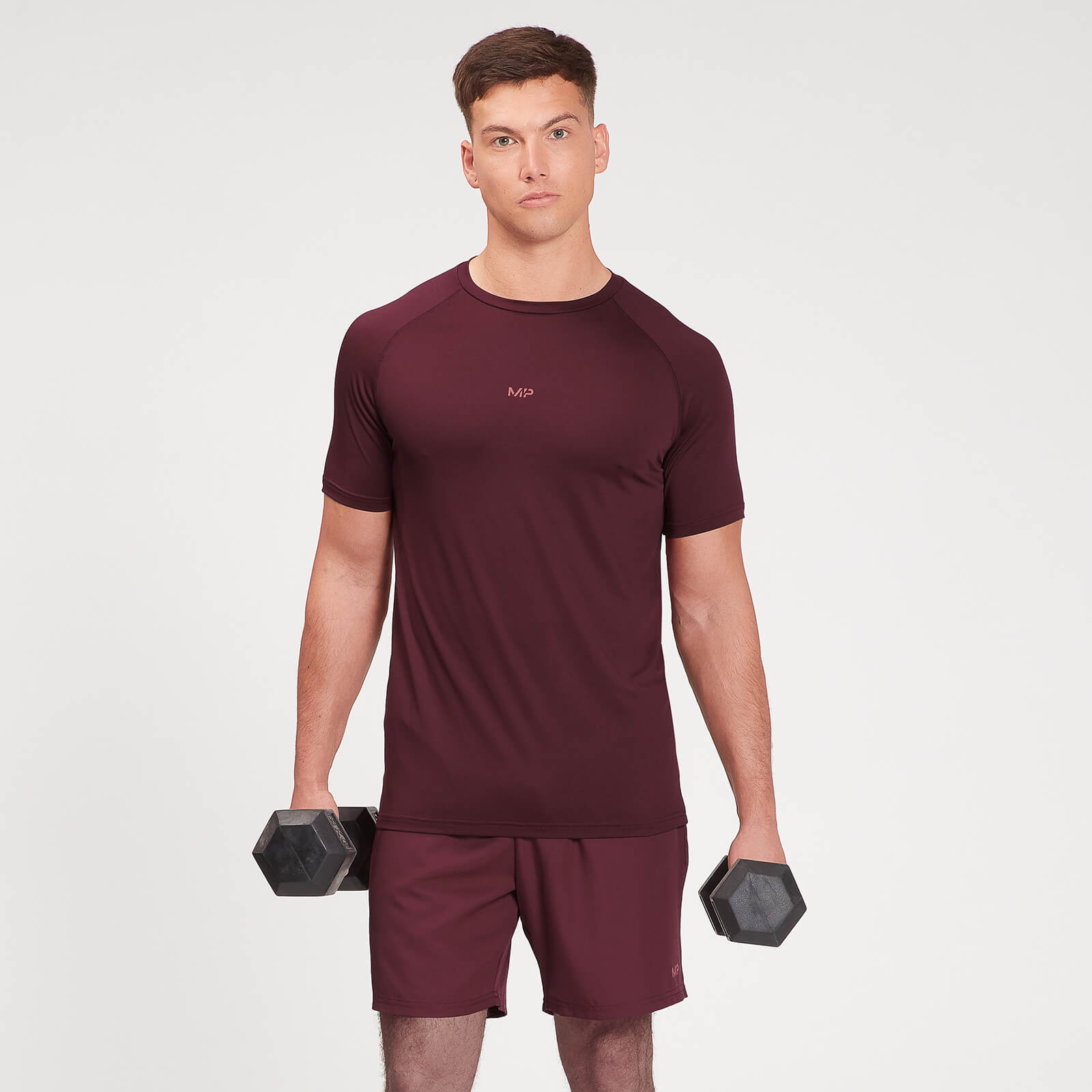 Купить Мужская футболка с короткими рукавами MP Graphic Training - XXL, Myprotein International