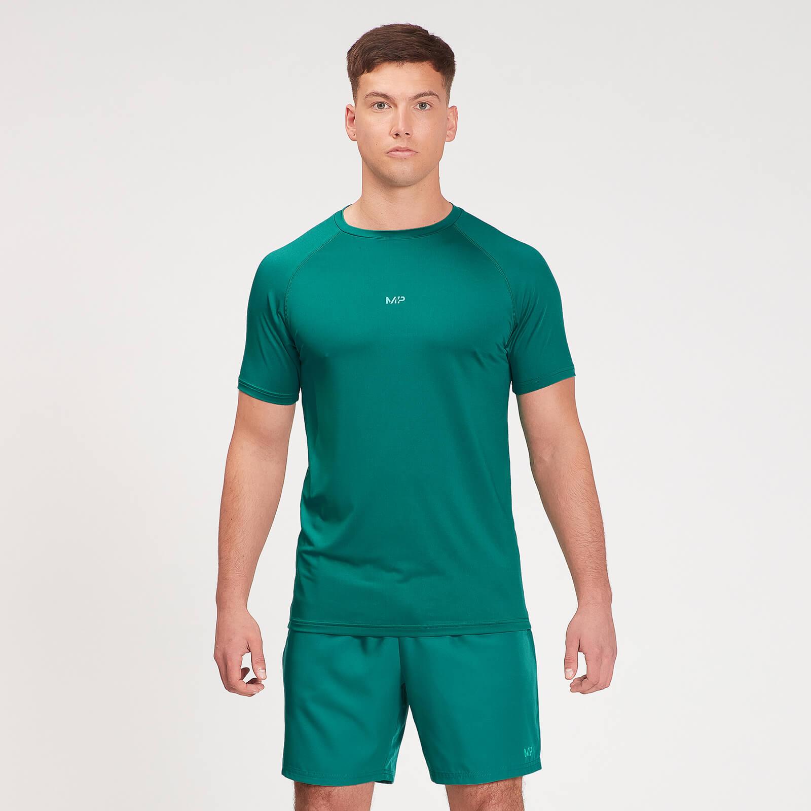 Мужская футболка с короткими рукавами MP Graphic Training - XL, Myprotein International  - купить со скидкой