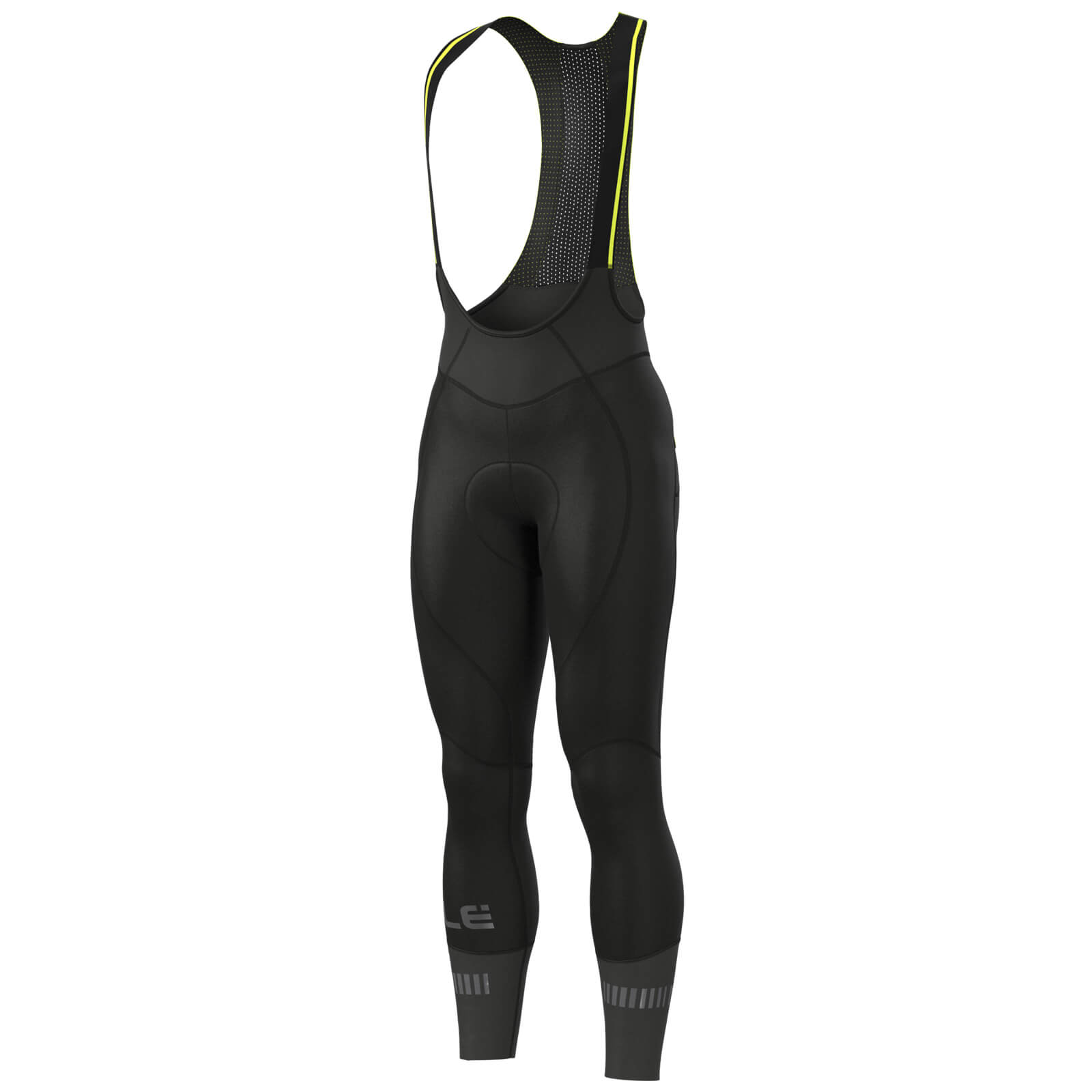 Alé Clima Protection 2.0 Nordik Thermowind Dwr Bibtights - XL