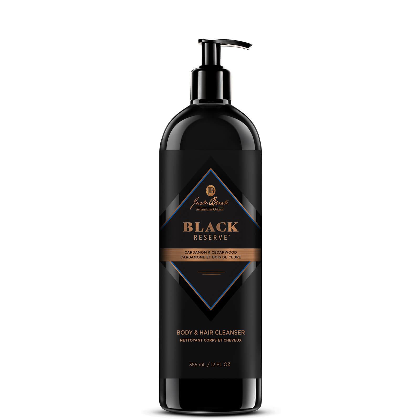 Купить Jack Black Black Reserve Body Wash 355ml