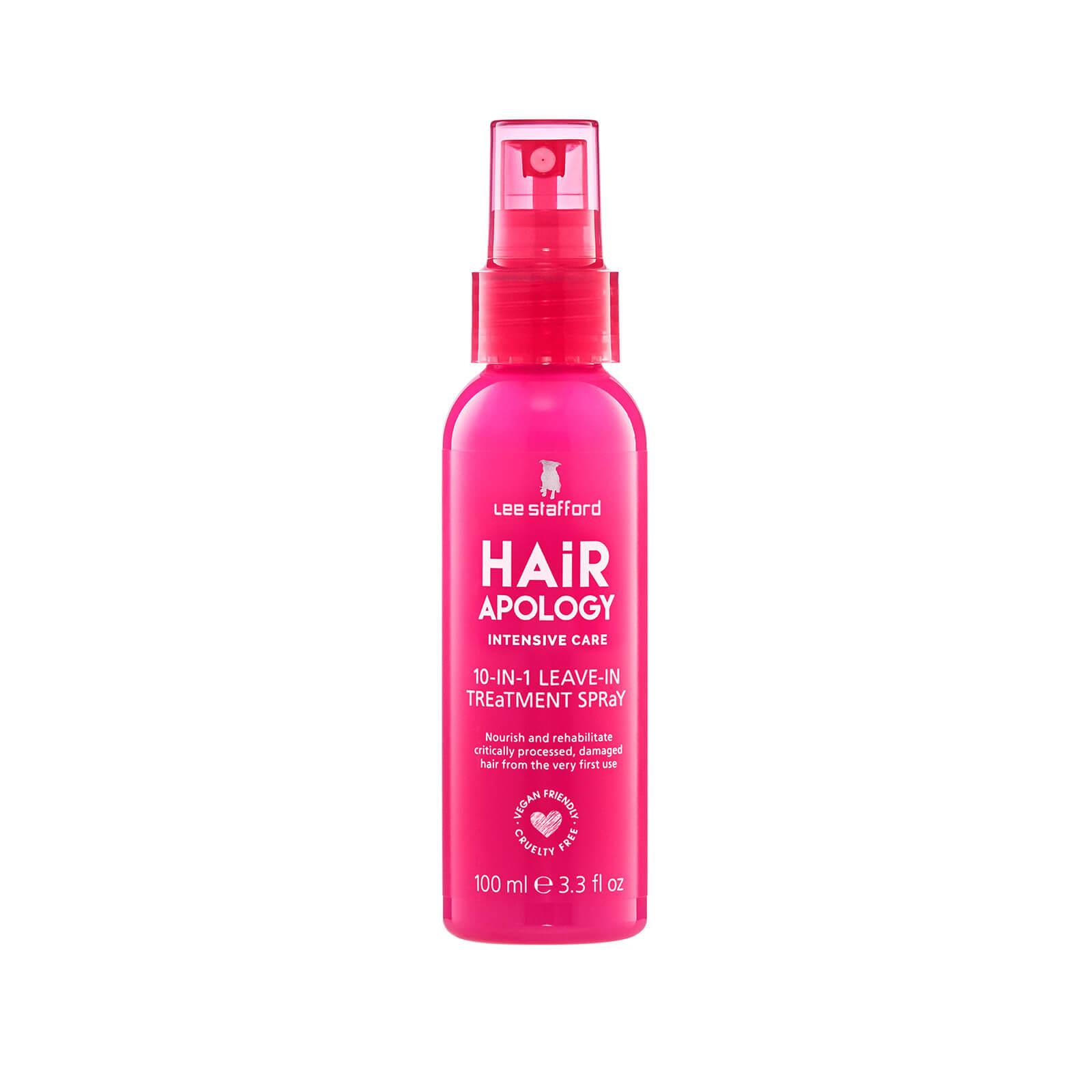 Купить Lee Stafford Hair Apology 10 in 1 Leave In Treatment Spray 100ml
