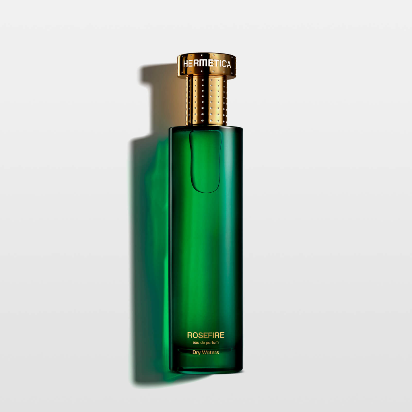 Hermetica Rosefire Eau de Parfum 100ml