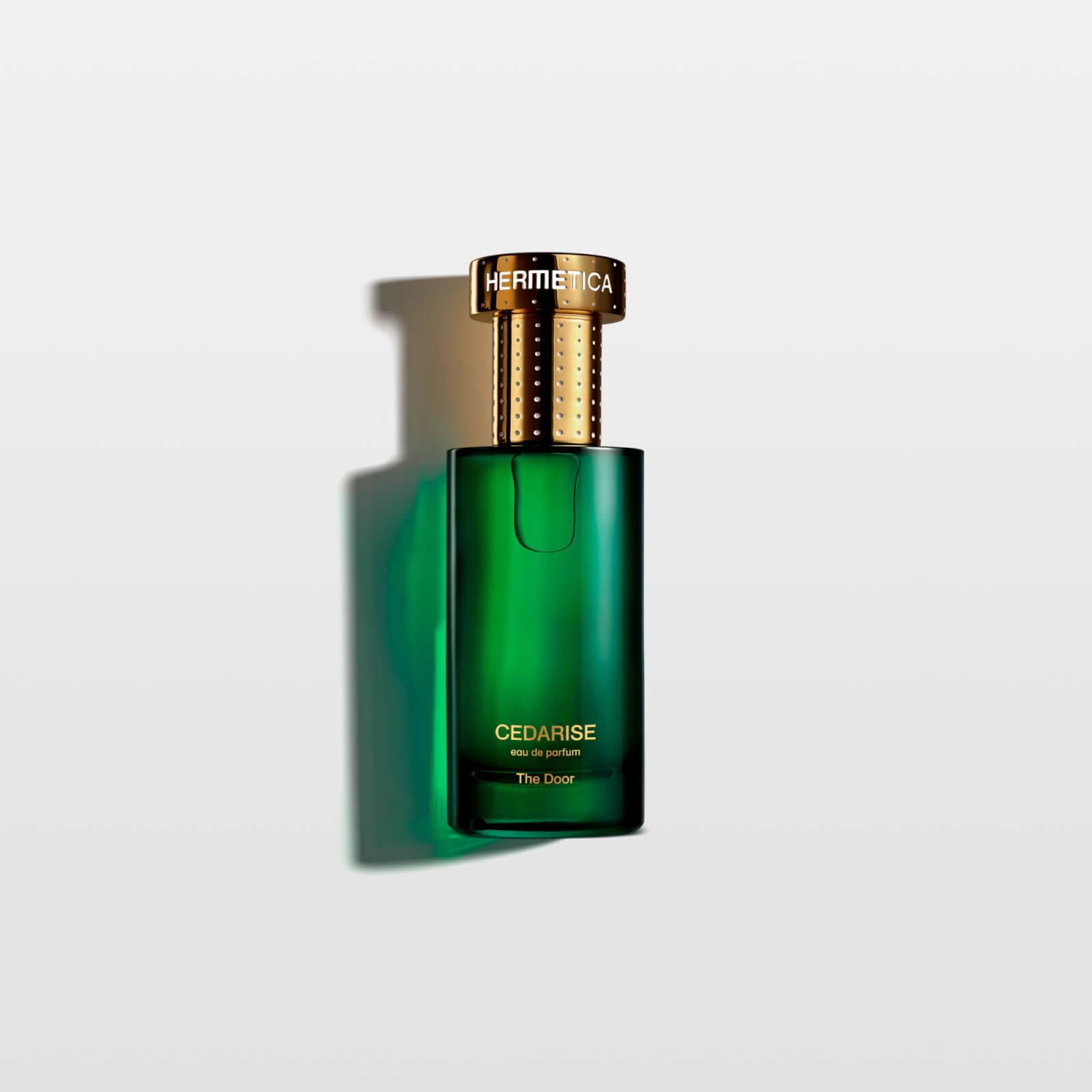 Hermetica Cedarise Eau de Parfum (Various Sizes) - 50ML