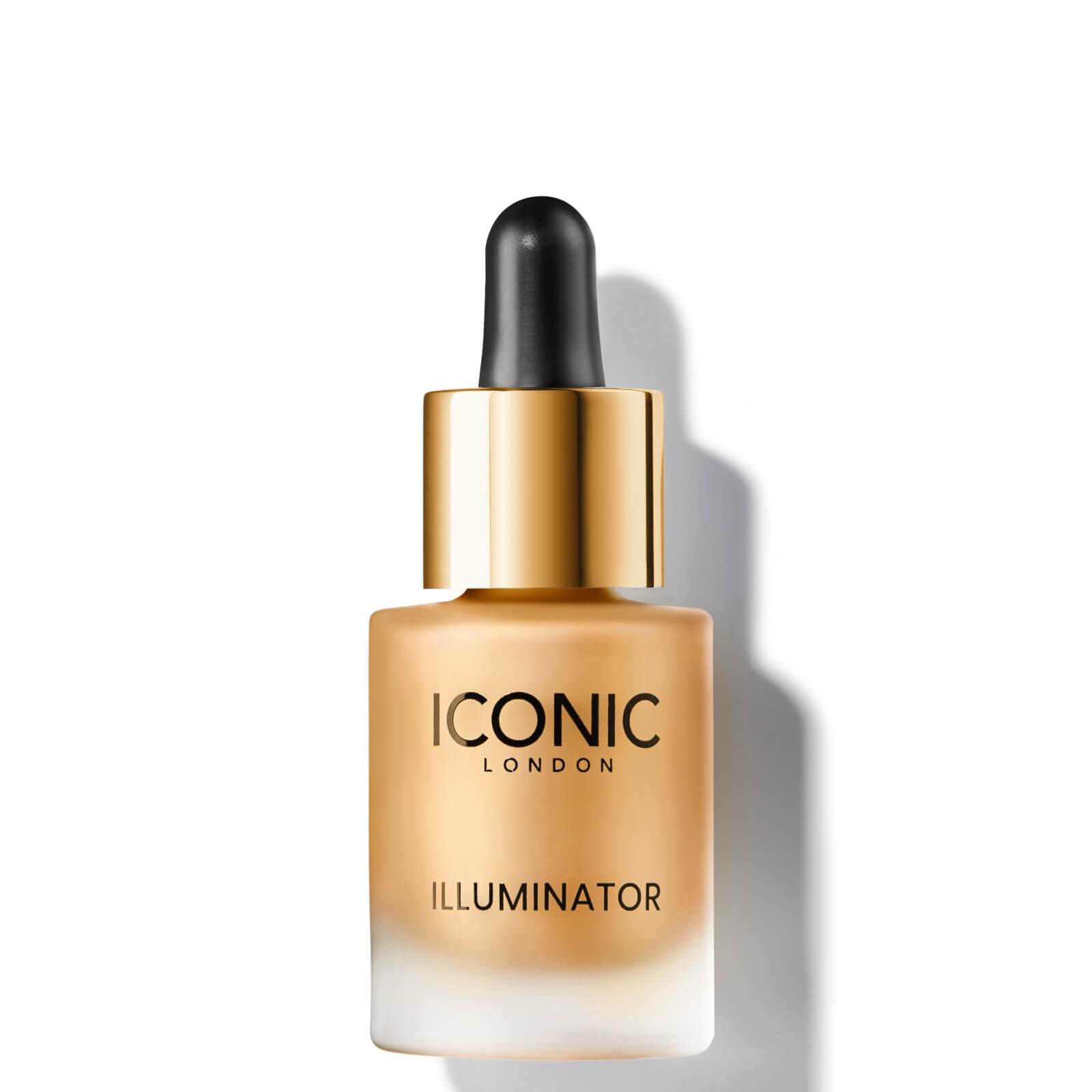 Купить ICONIC London Illuminator 13.5ml(Various Shades) - Gold
