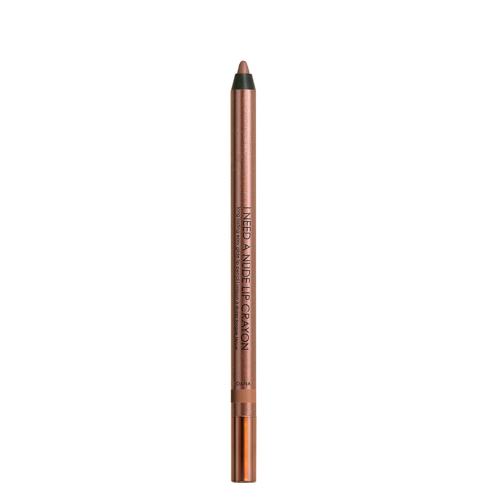 Купить Natasha Denona I Need a Nude Lip Crayon (Various Shades) - NB3 Dana