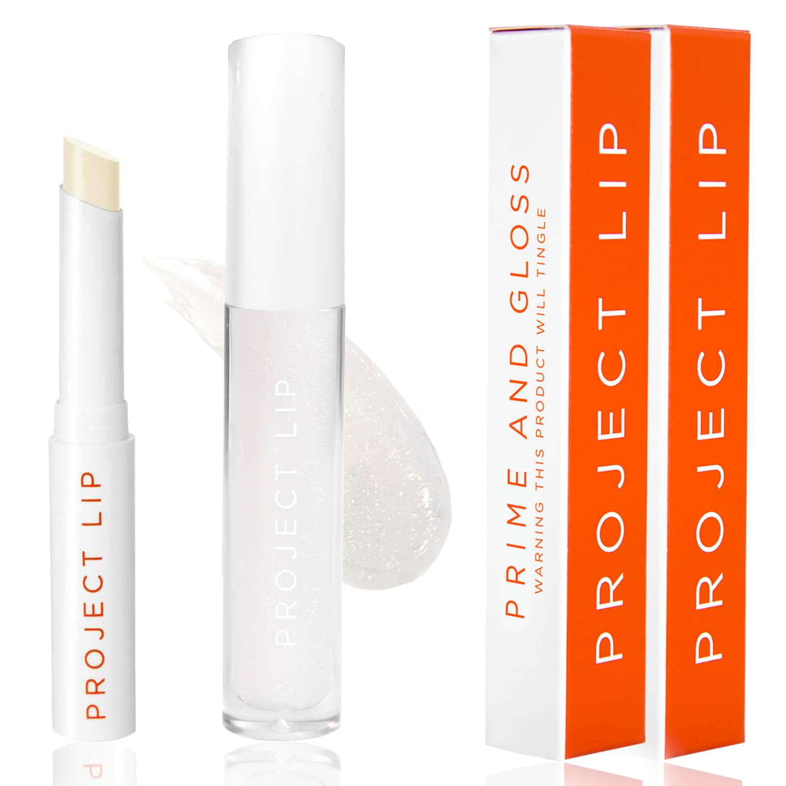 Купить Project Lip XXL Exclusive Prime and Plump Kit