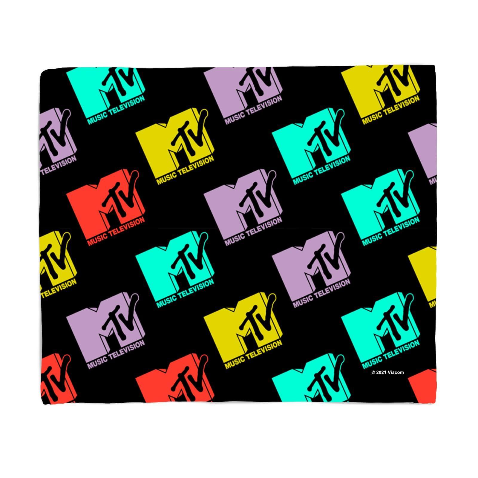 MTV Fleecedecke