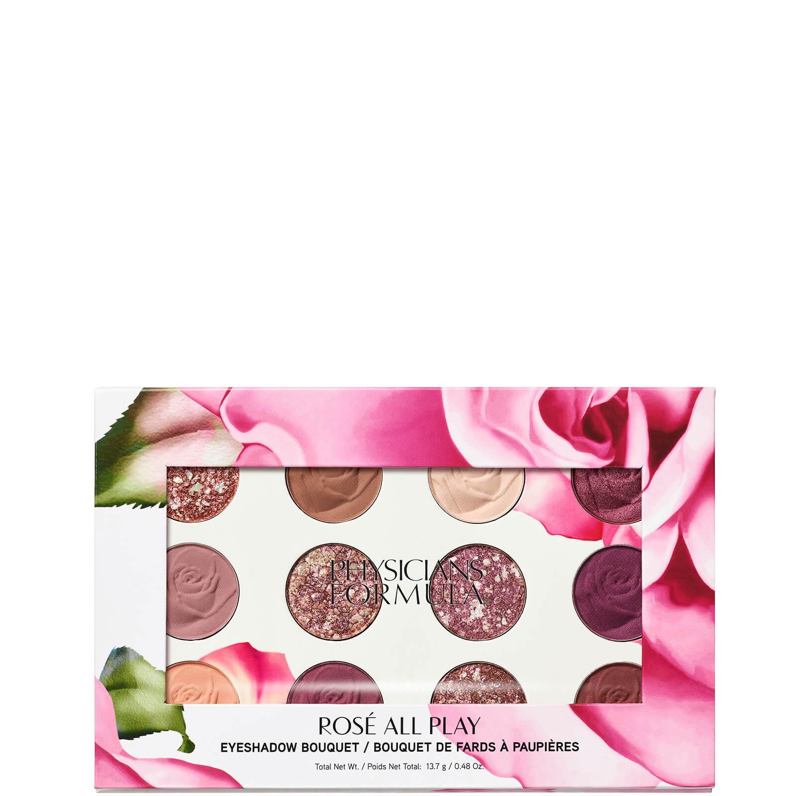 Купить Physicians Formula Rosé All Play Eyeshadow Bouquet Rosé