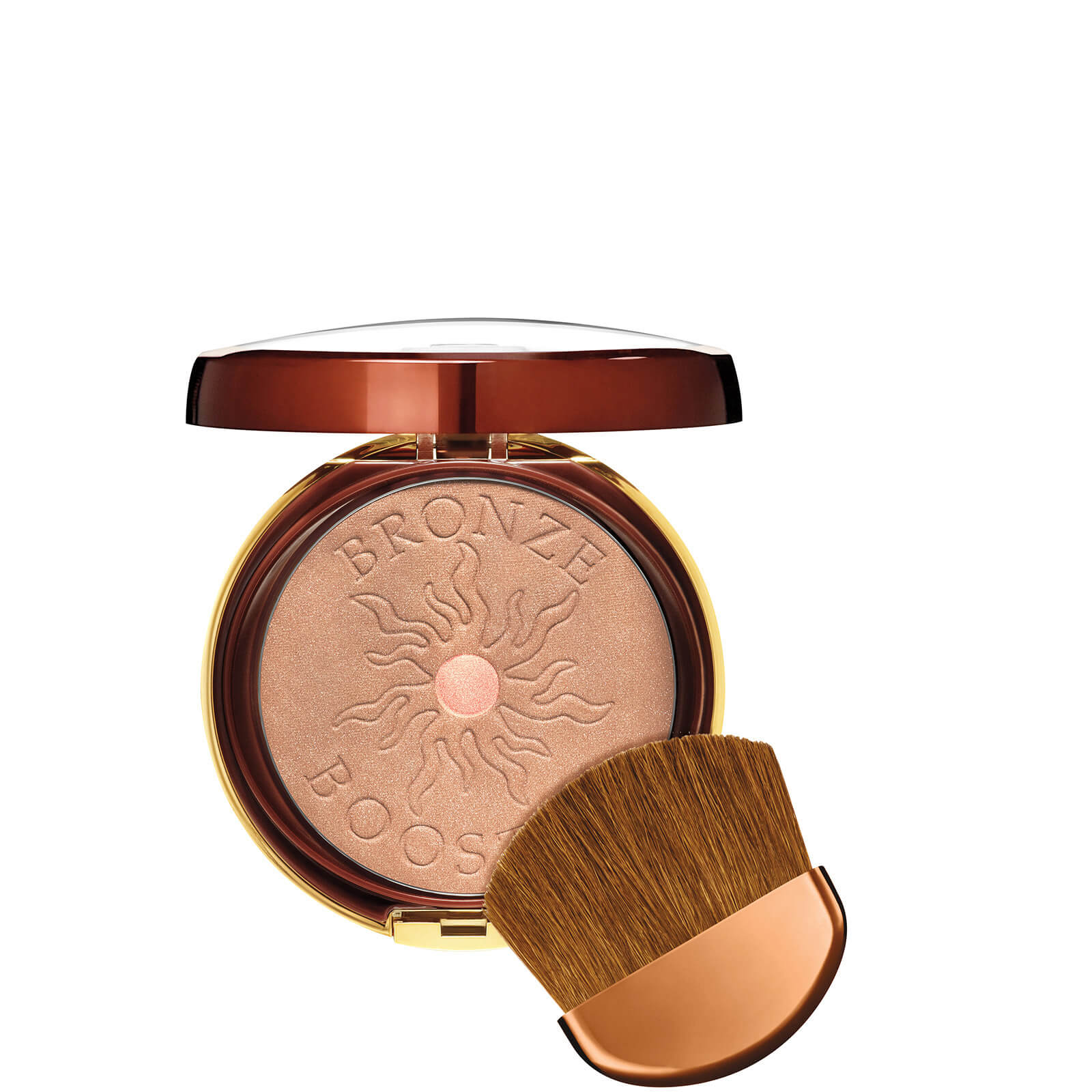 Купить Physicians Formula Bronze Booster Glow-Boosting Pressed Bronzer Light/Medium