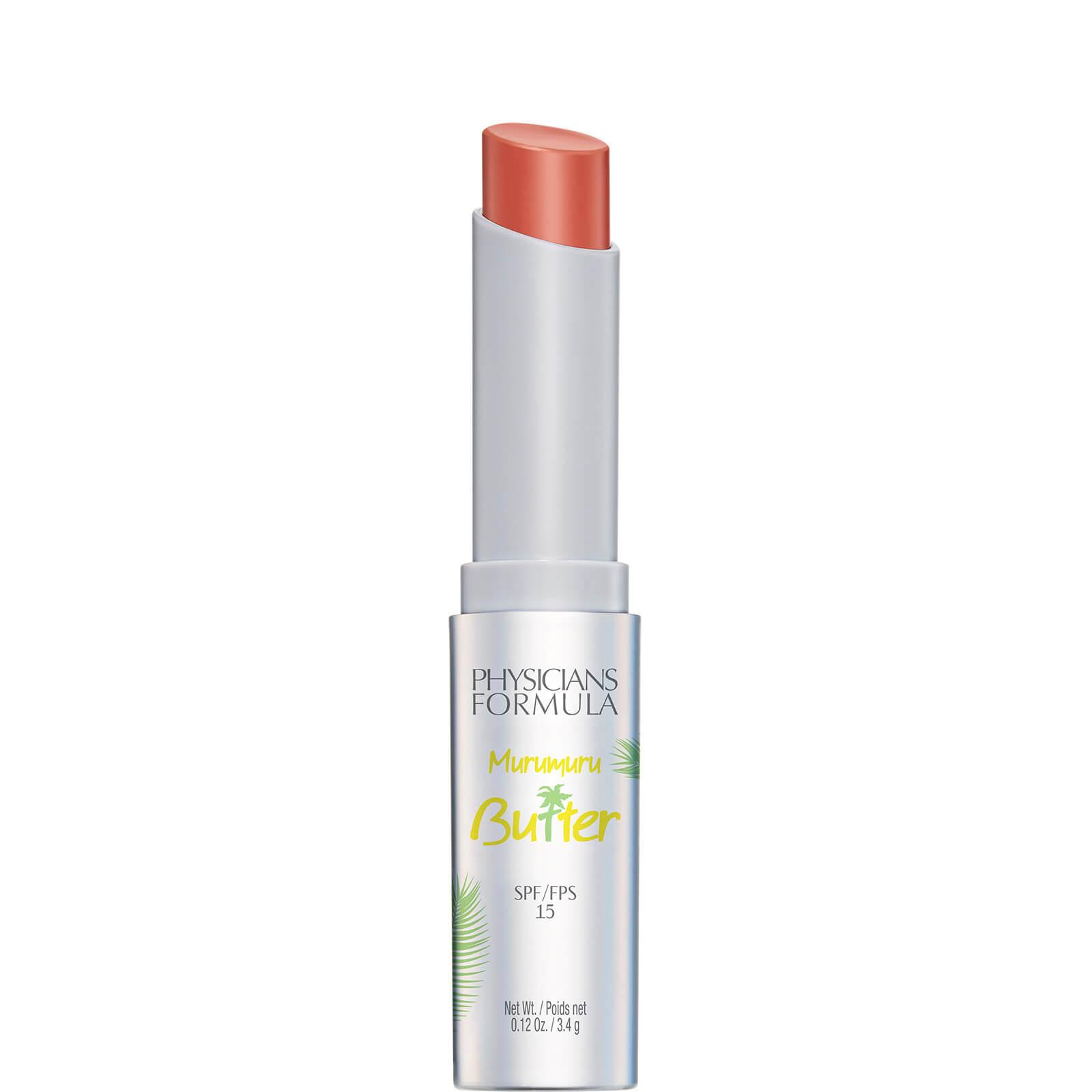 Купить Physicians Formula Murumuru Butter Lip Cream SPF15 3.4g (Various Shades) - Brazilian Sunset