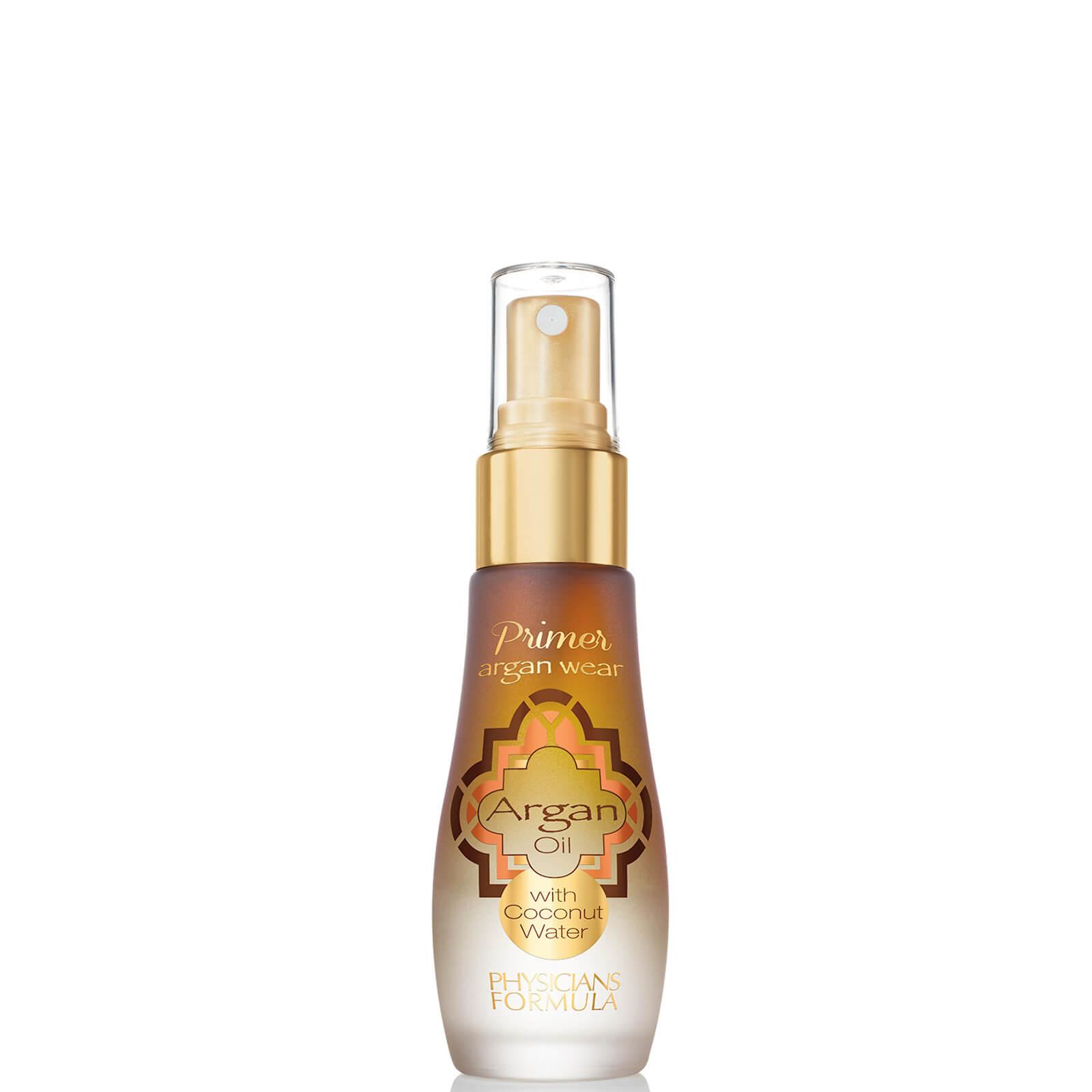 Купить Physicians Formula Argan Wear 2-in-1 Argan Oil & Coconut Water Primer Argan/Coconut Primer