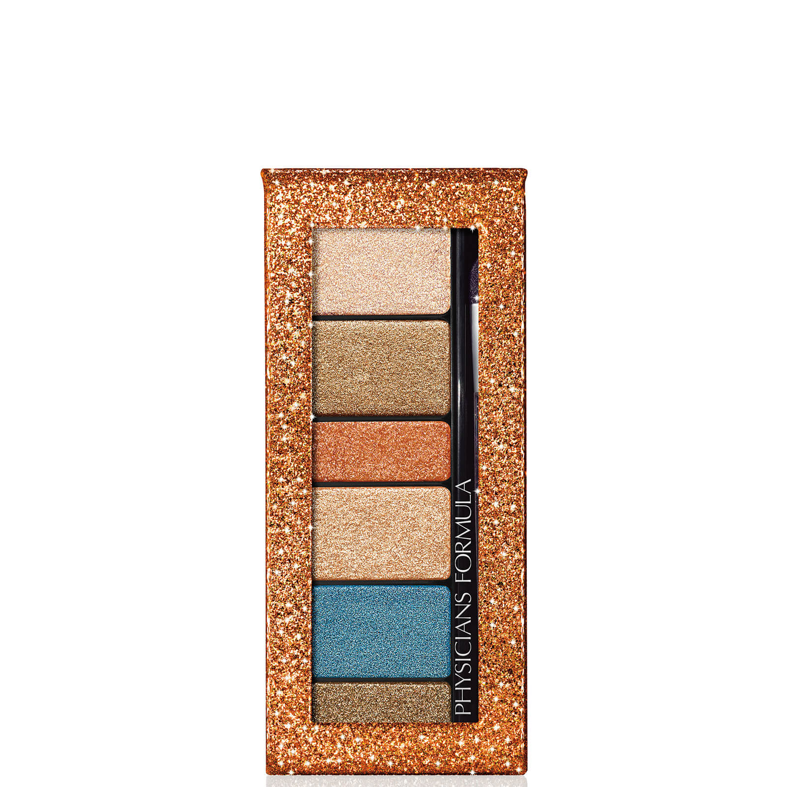 Physicians Formula Shimmer Strips Extreme Shimmer Shadow and Liner 3.4g (Various Shades) - Platinum Eyes