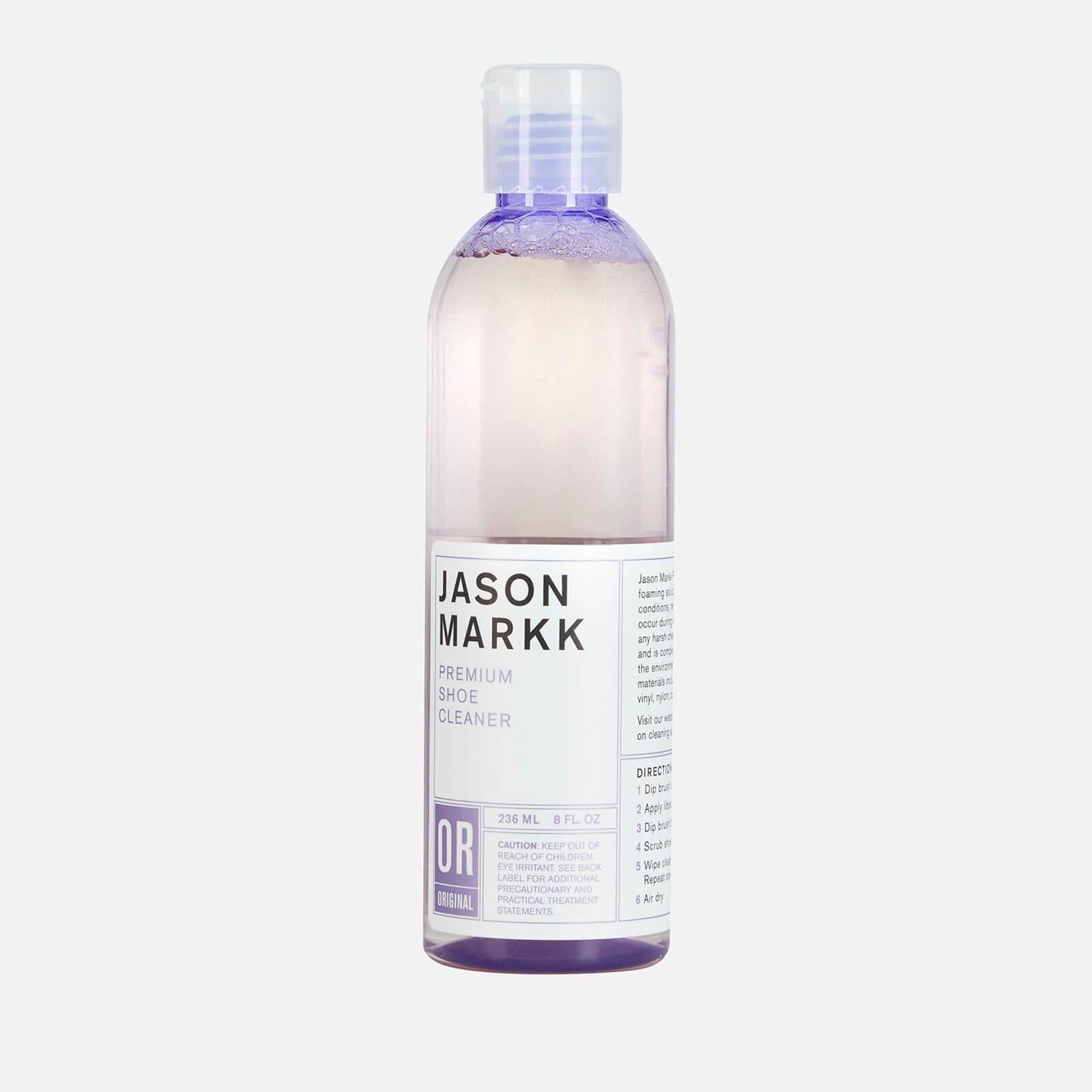Jason Markk Premium Shoe Cleaner 8Oz - Clear