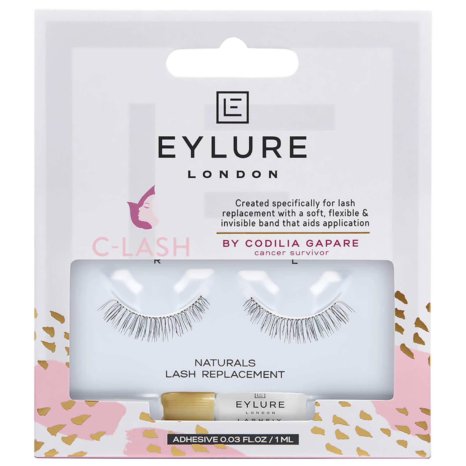Купить Eylure C-Lash Naturals Lashes