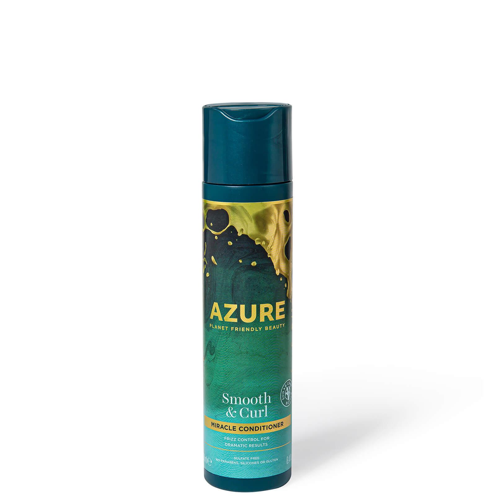 Купить Azure Smooth & Curl Miracle Conditioner 250ml