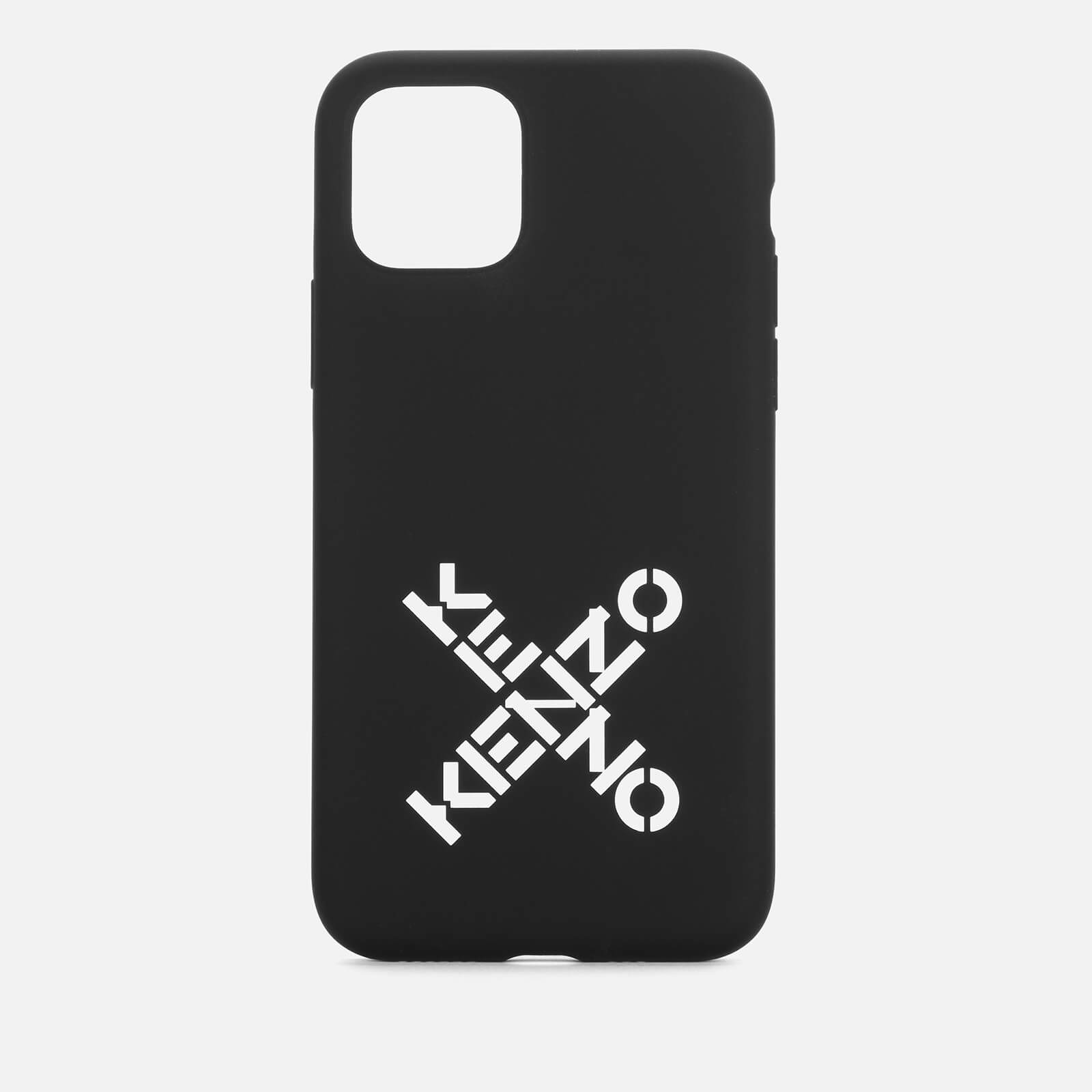 KENZO Men's Sport iPhone 11 Pro Phone Case - Black