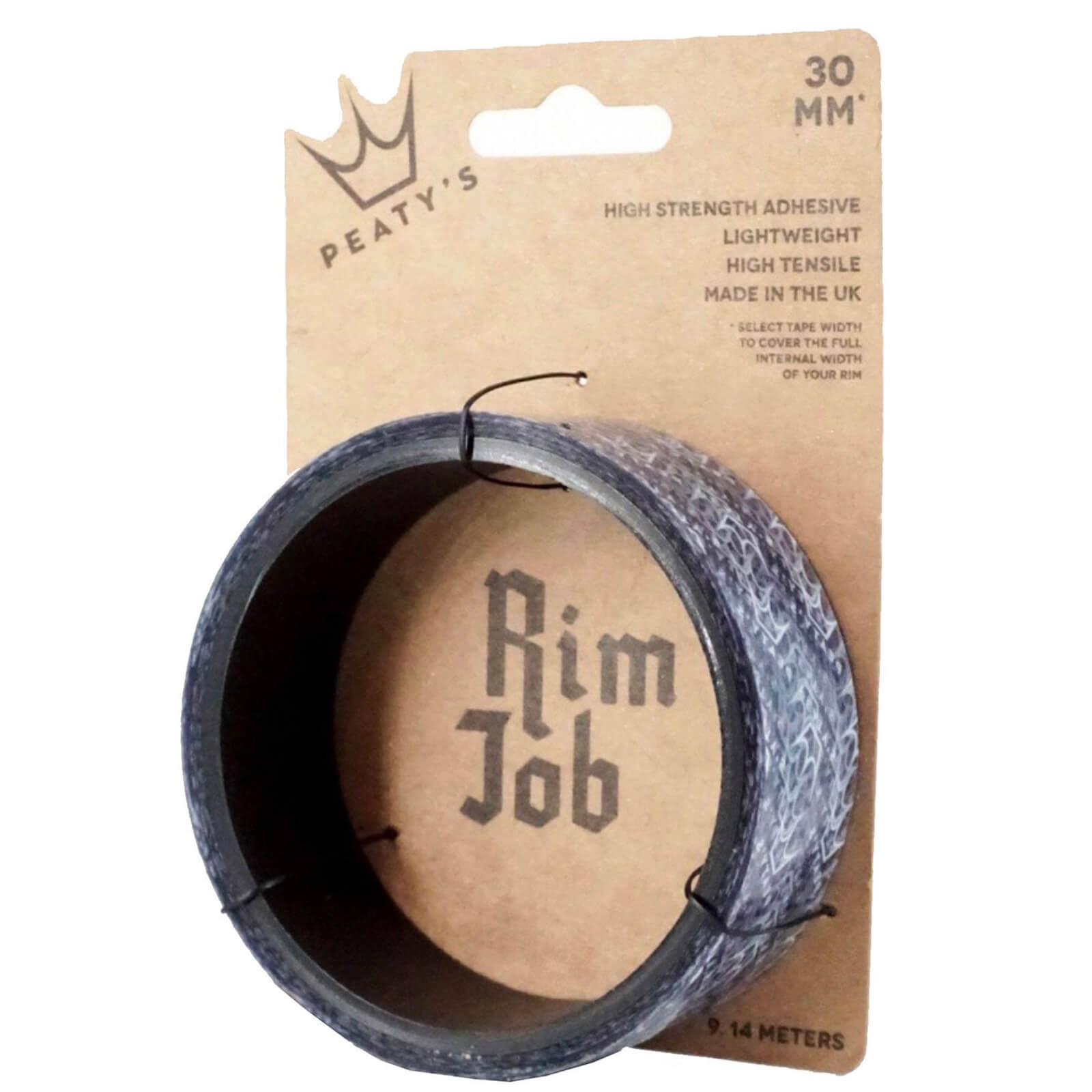 Peaty's Rim Tape - 9 Metre Roll - 30mm