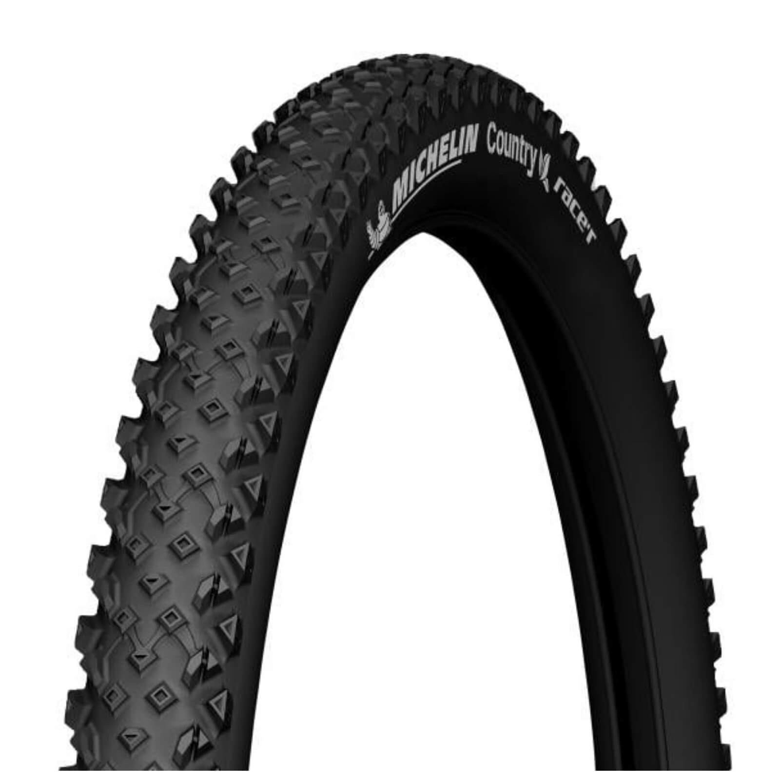 Michelin Country Race-R MTB Tyre - 29x2.10