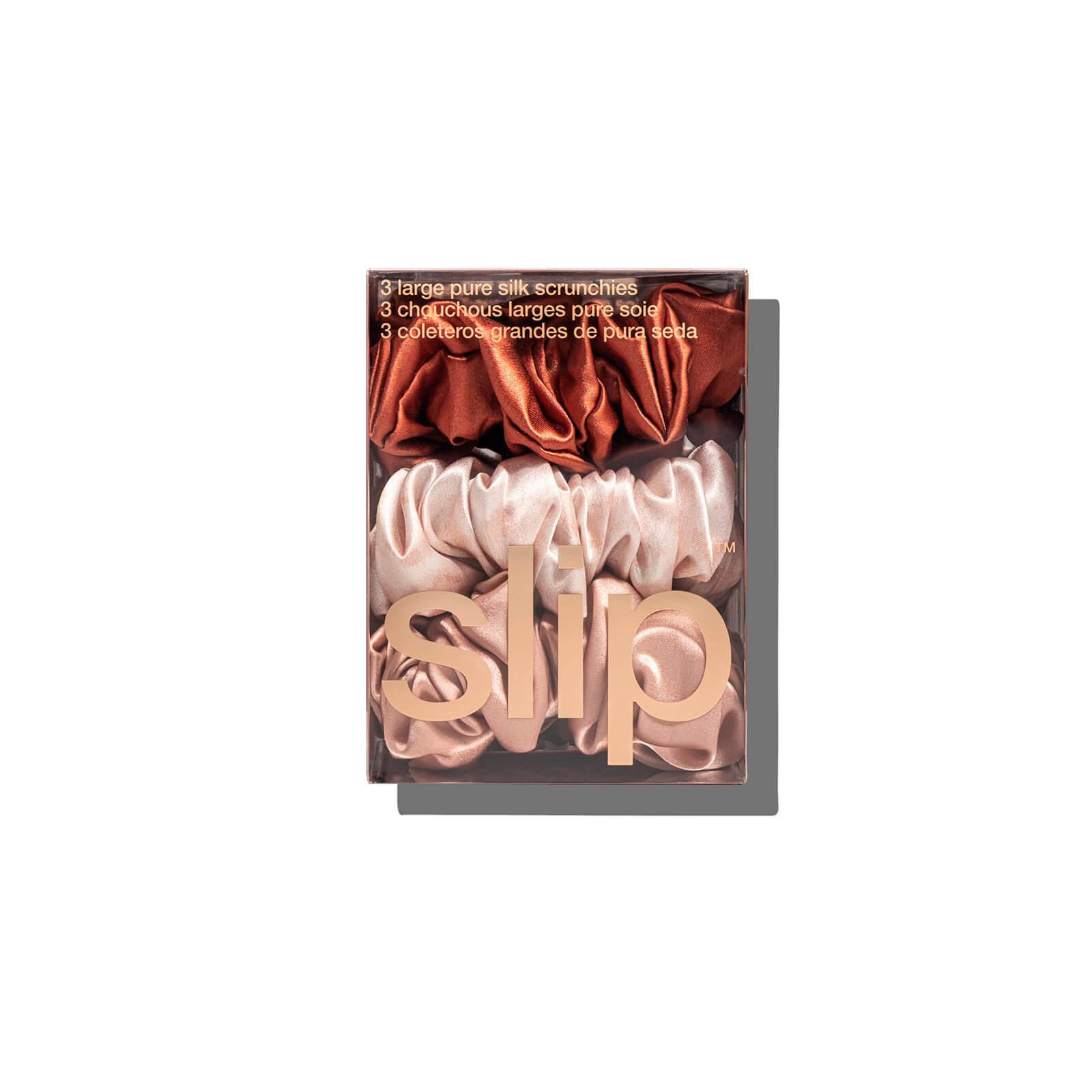 Slip SCRUNCHIES DESERT ROSE COLLECTION