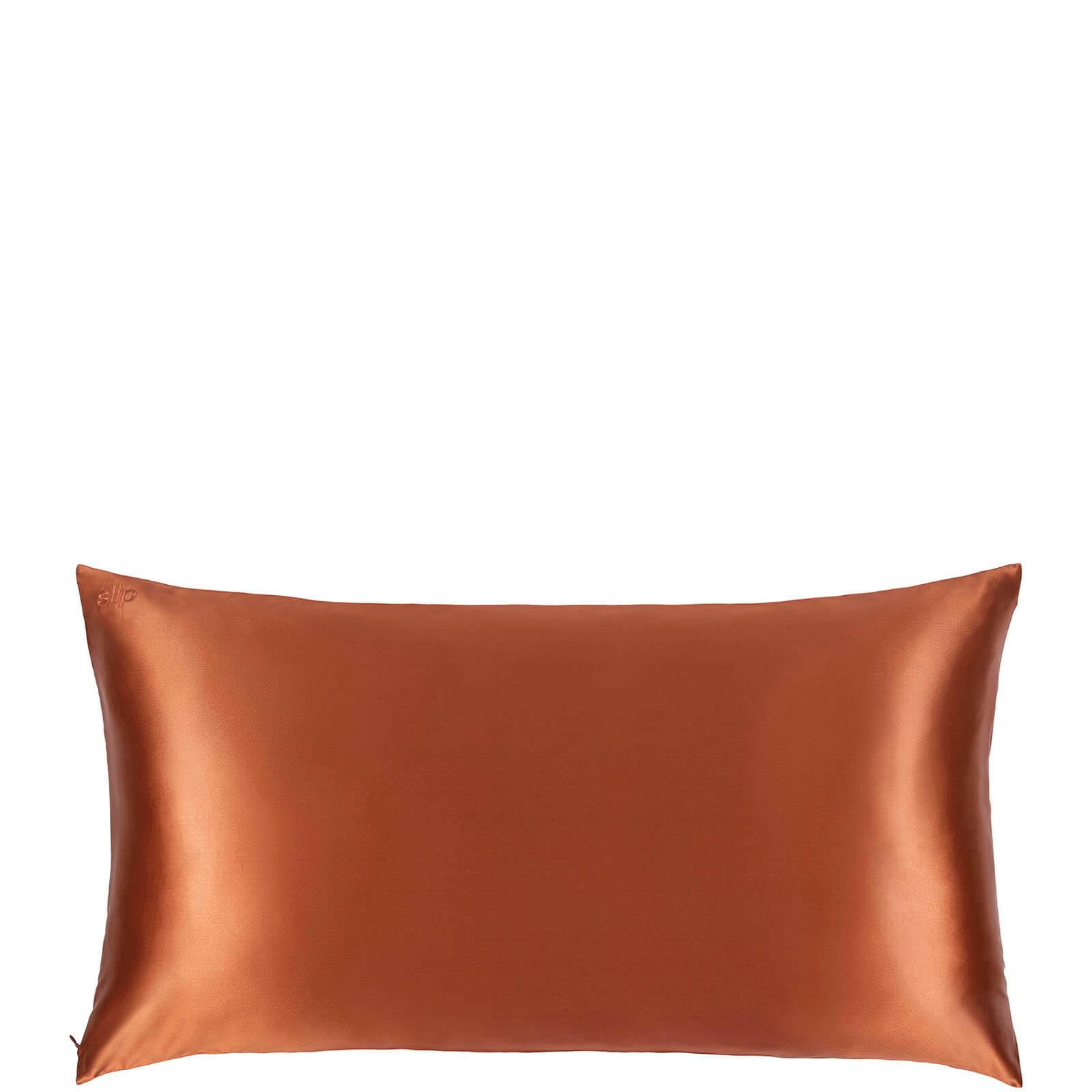 Slip Silk Pillowcase King (Various Colors) - Dusk