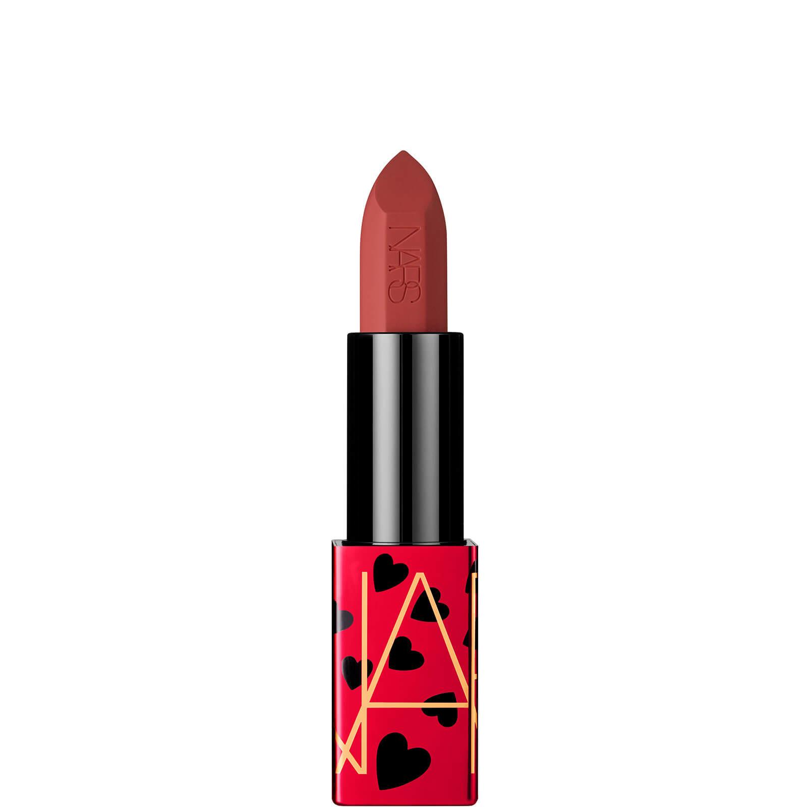 NARS Audacious Sheer Matte Lipstick 3.5g (Various Shades) - Bérénice