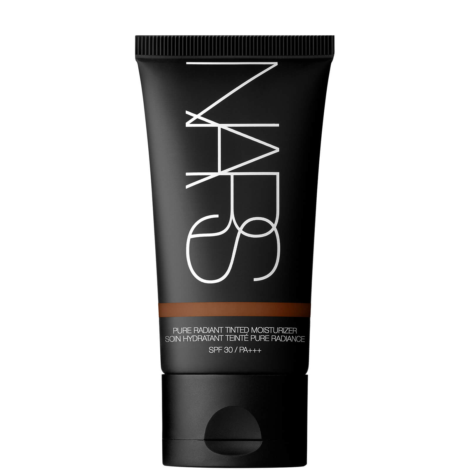 NARS Cosmetics Pure Radiant Tinted Moisturiser SPF30/PA+++ (Various Shades) - Guernsey