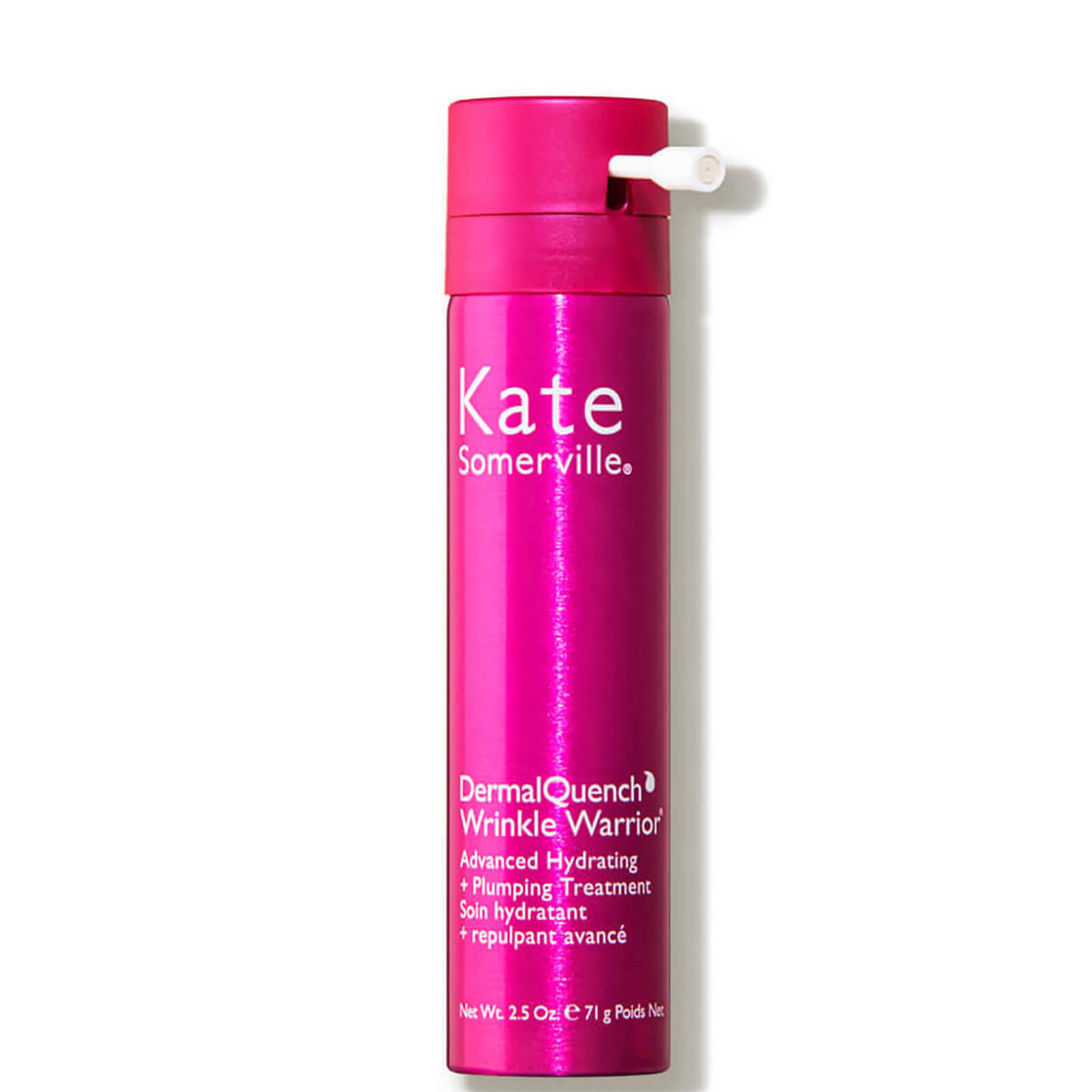 Kate Somerville Dermalquench Wrinkle Warrior Advanced Hydrating Plumping Treatment (2.5 Fl. Oz.)