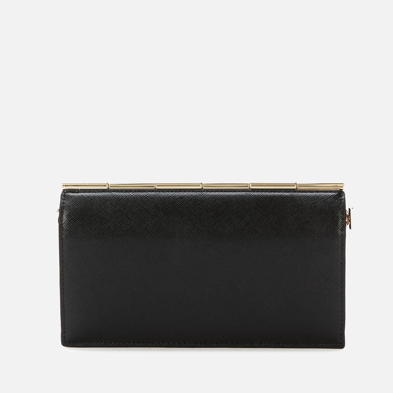 Dkny Women's Heidi Convertible Wallet - Black