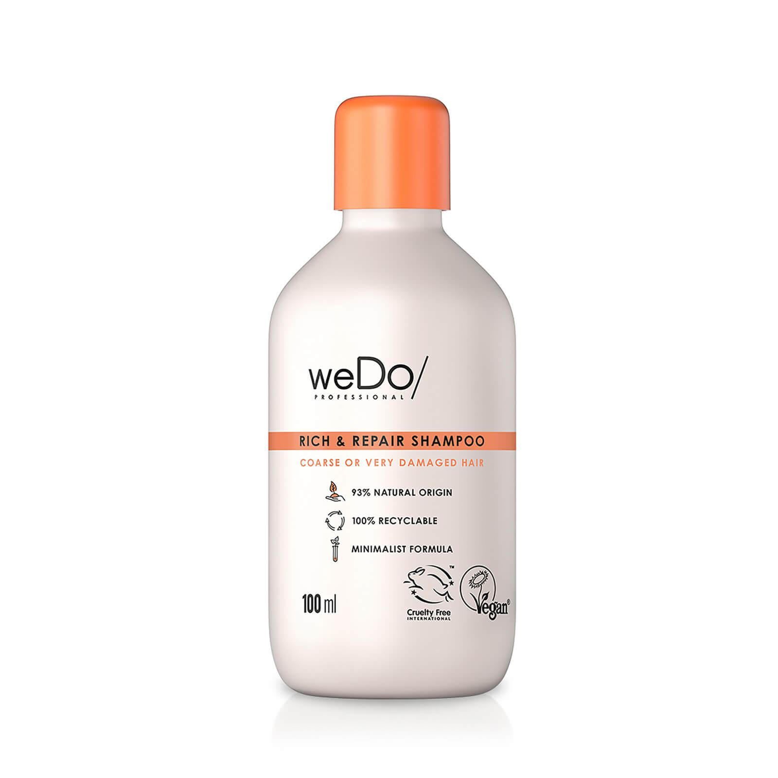 weDo/ Professional Rich and Repair Shampoo 100ml