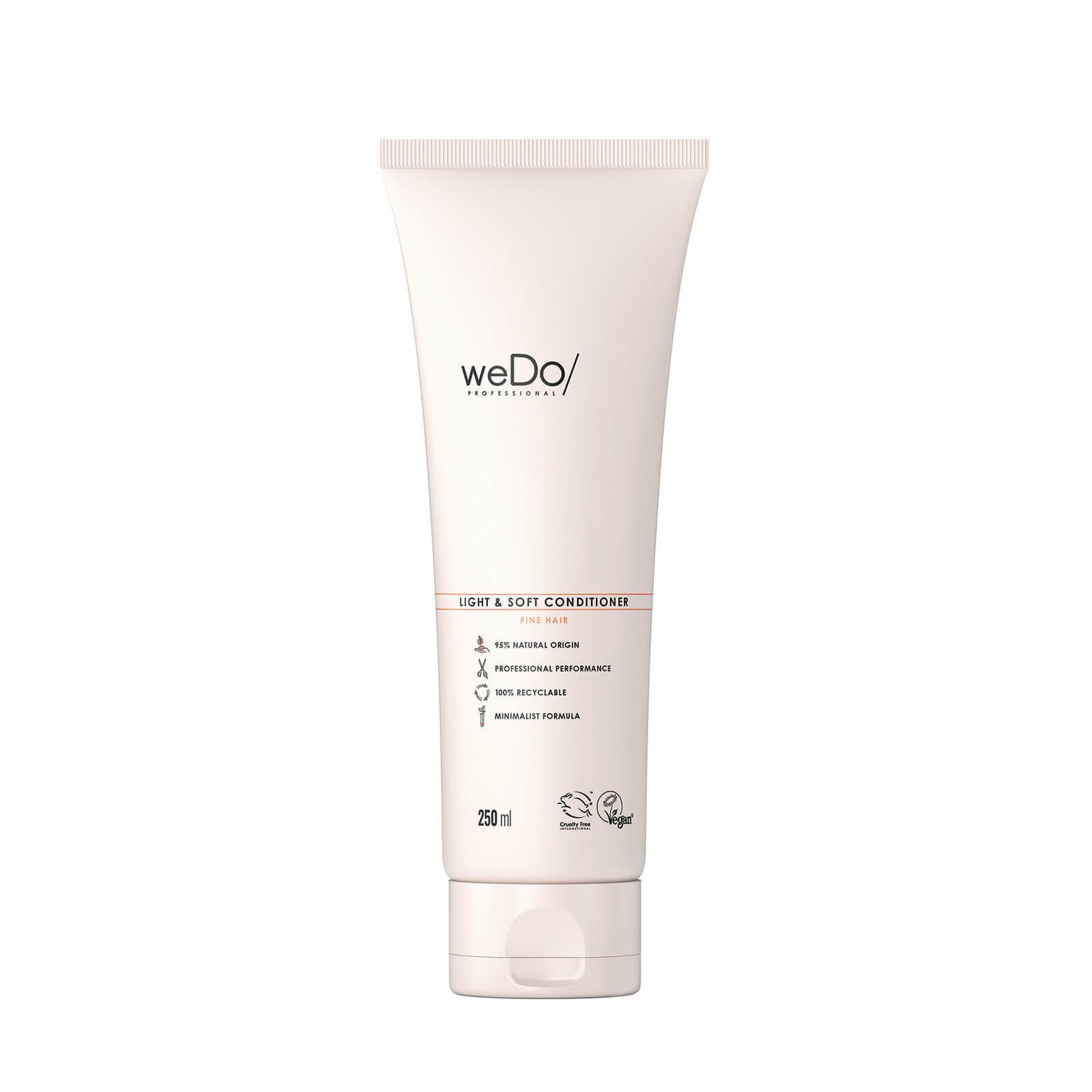 weDo/ Professional Light and Soft Conditioner 250ml