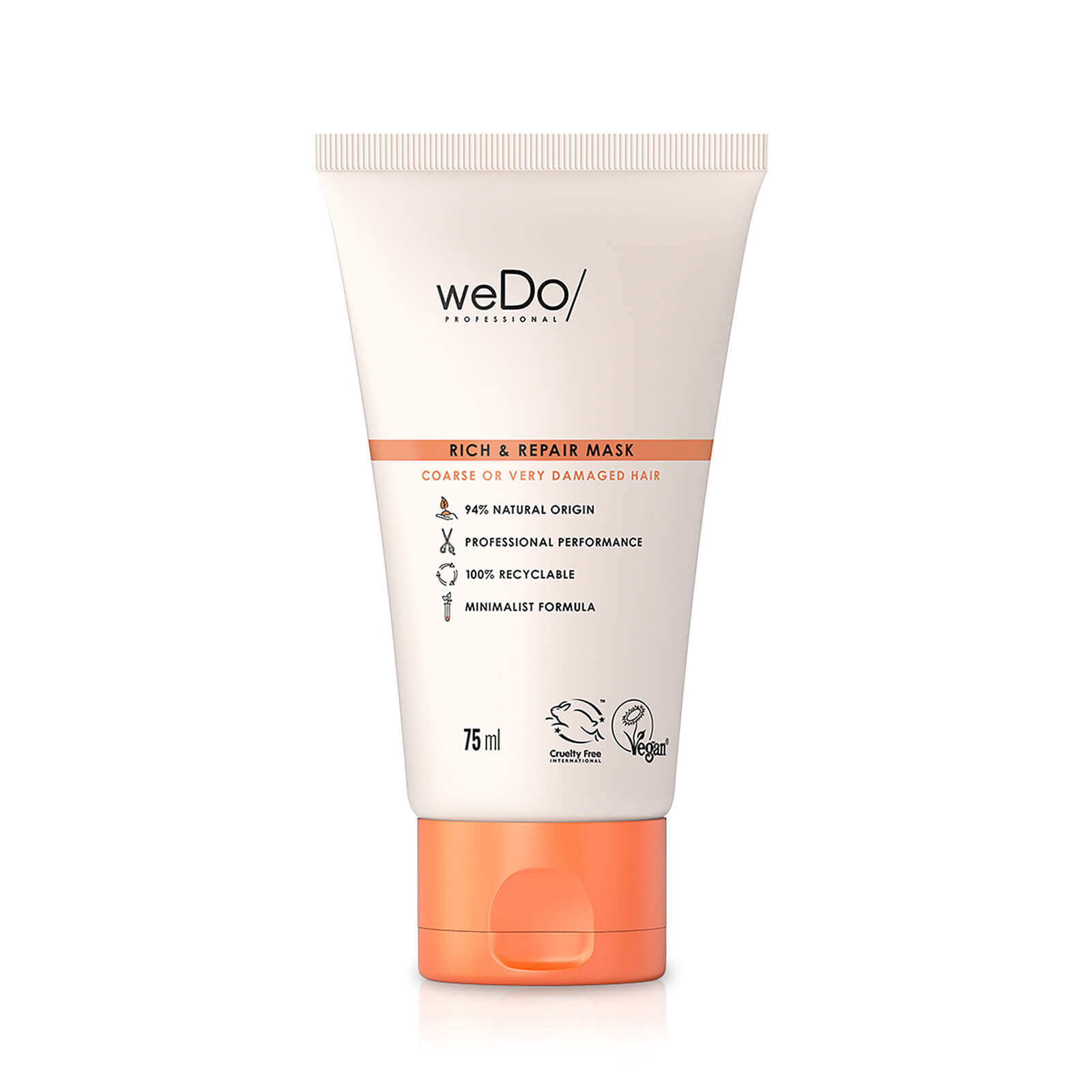 weDo/ Professional Rich and Repair Mask 75ml