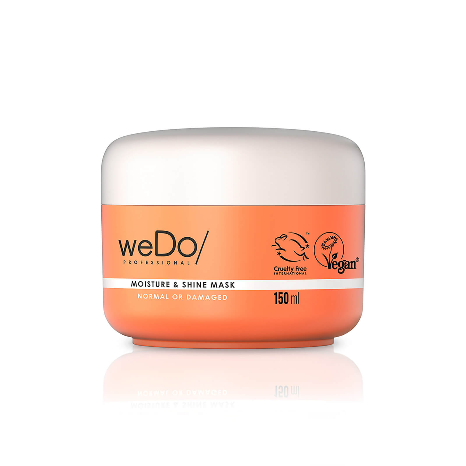 weDo/ Professional Moisture and Shine Mask 150ml